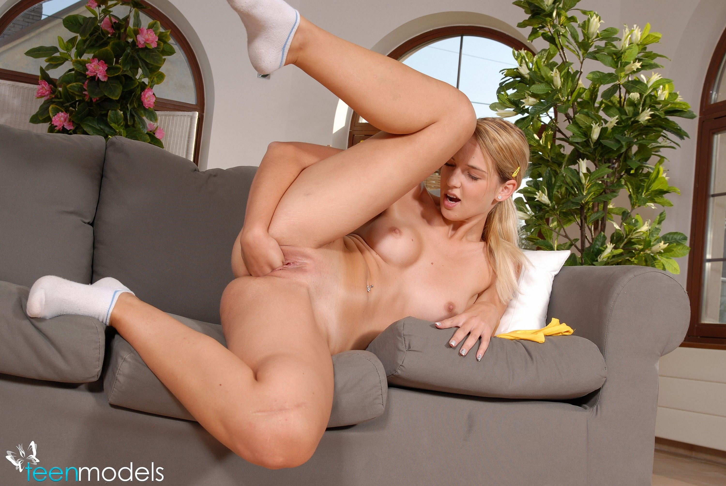 Anal sex beautiful dulce - 1 part 6