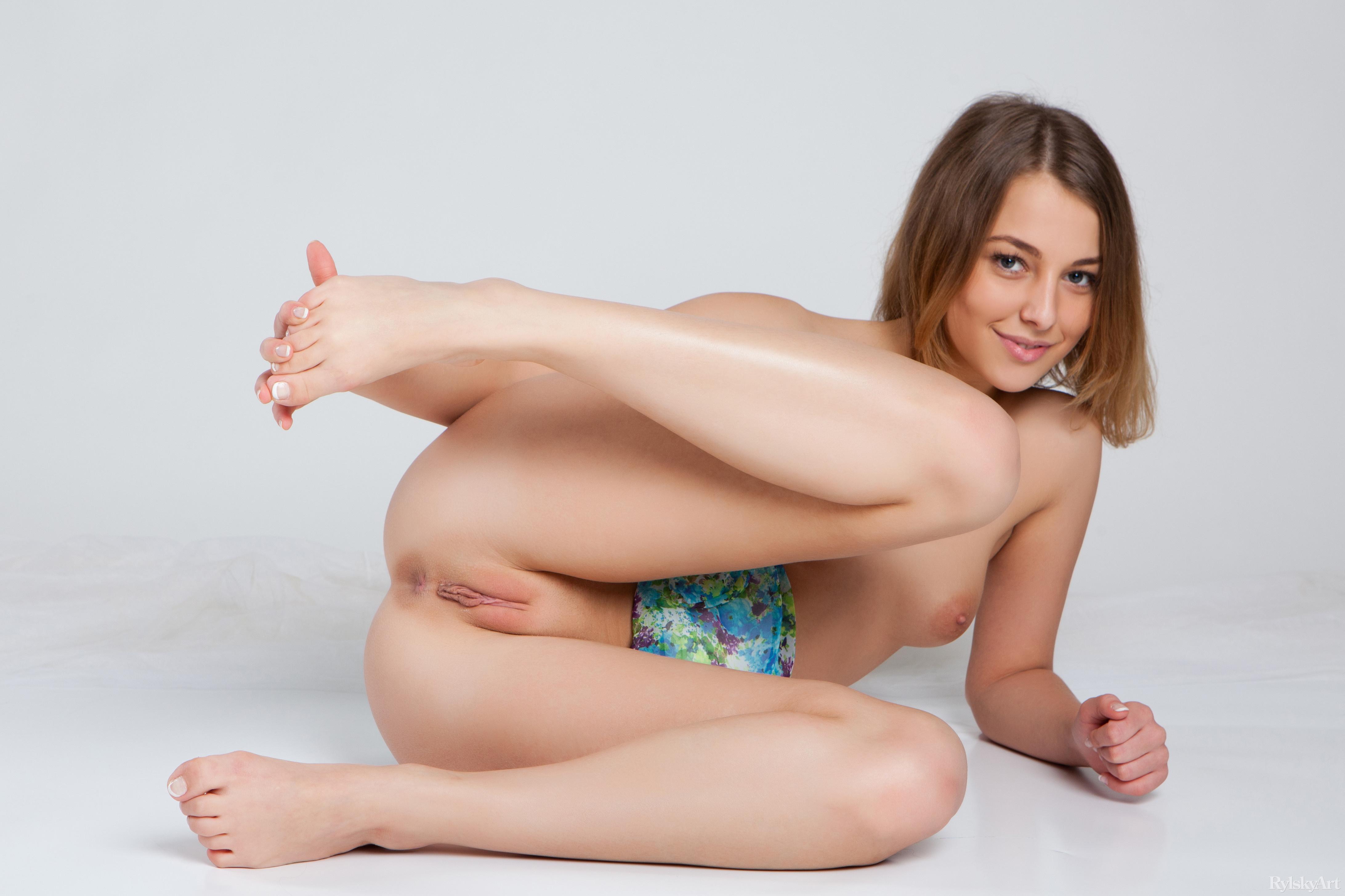 Fanny Ragazze Nude