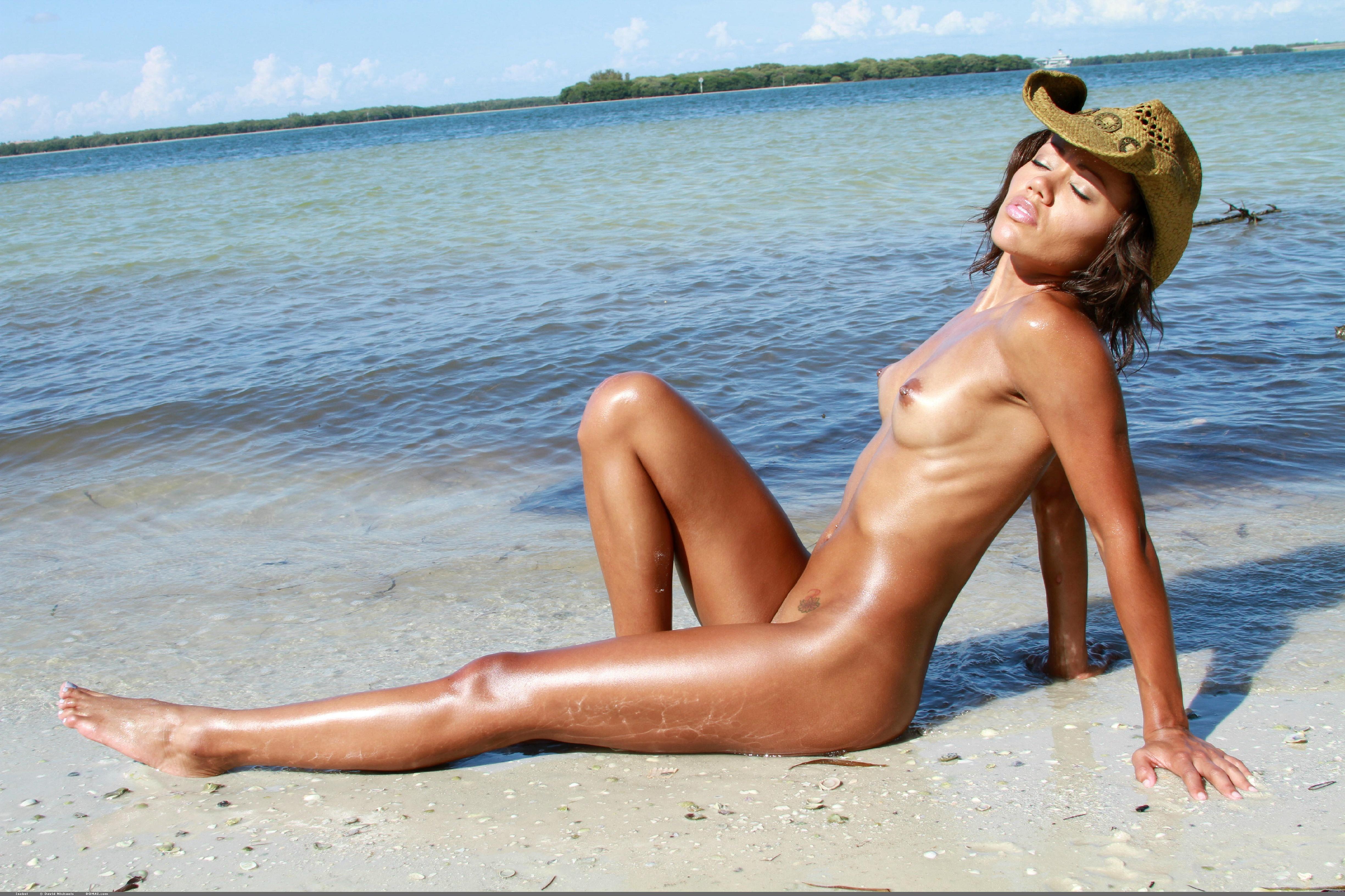Caribbean beaches girls nude