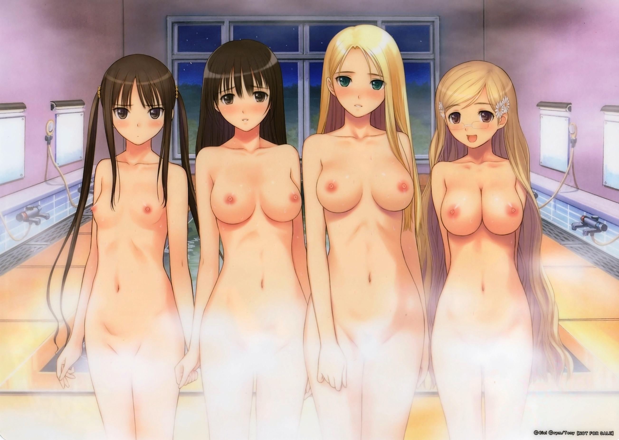 Anime babe nude gd pics erotic photos