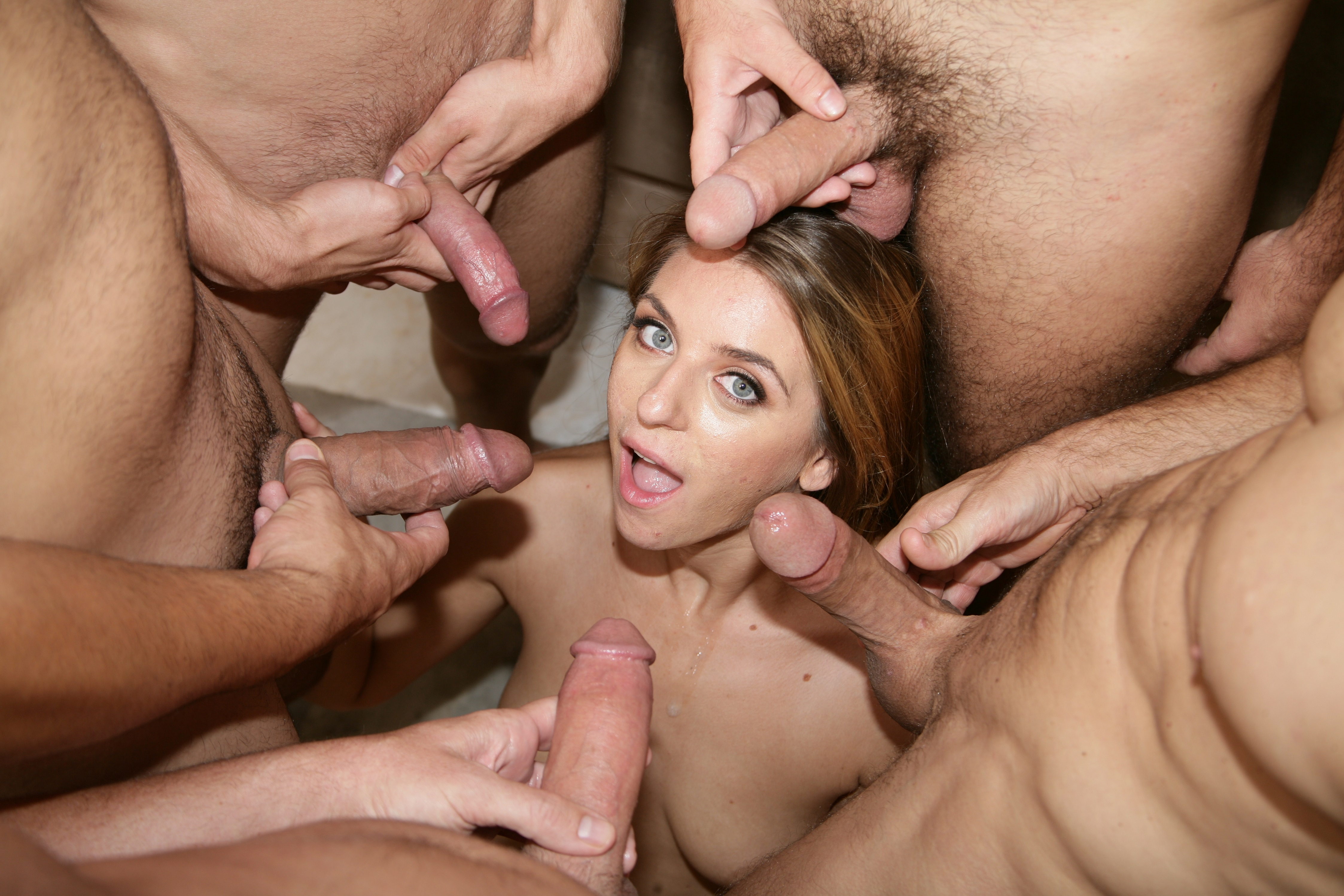 all clear, gangbang shaved masturbate dick load cumm on face similar situation