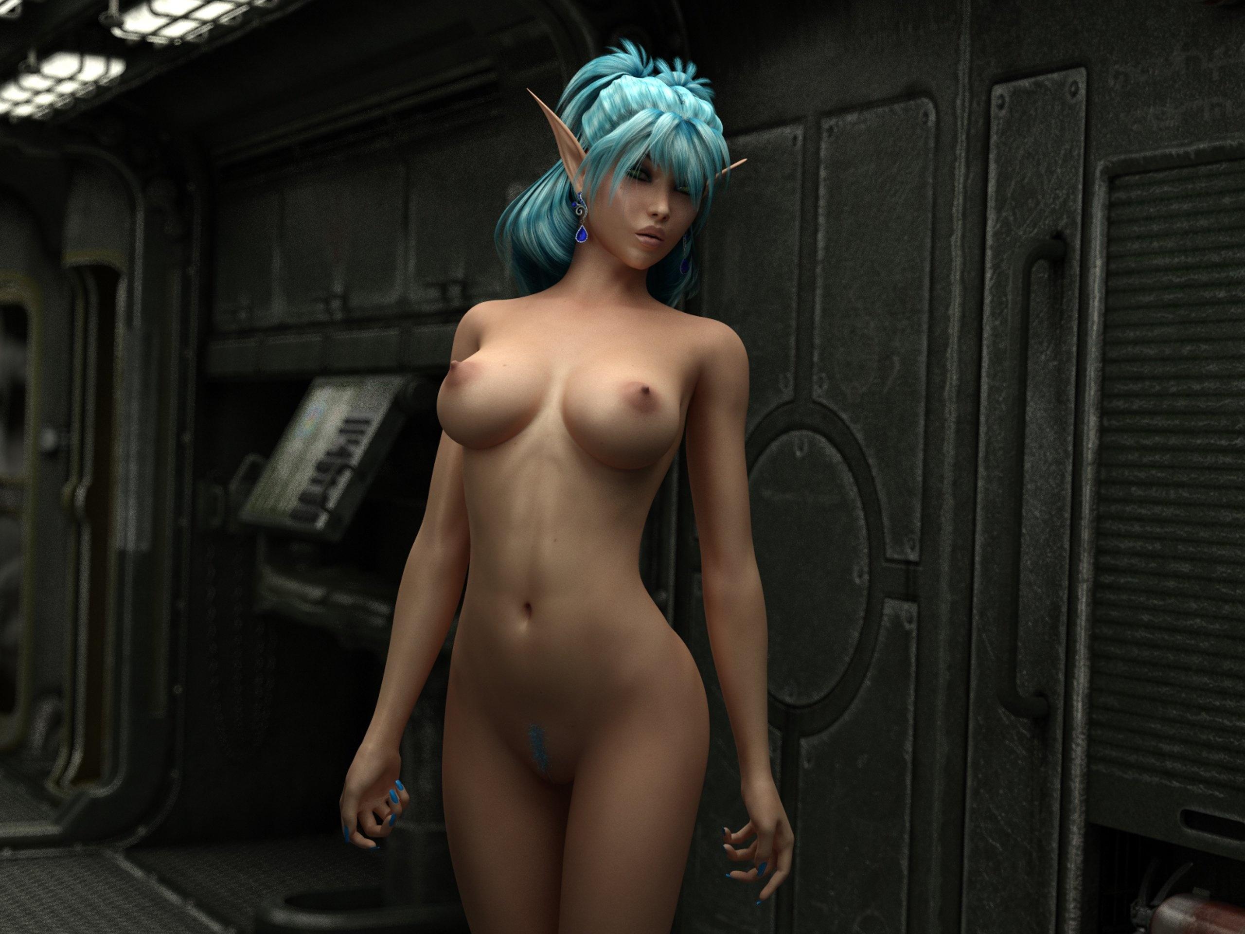 Kaley cuoco naked strapon