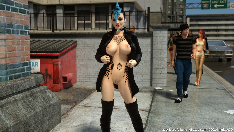 Breanna yde naked