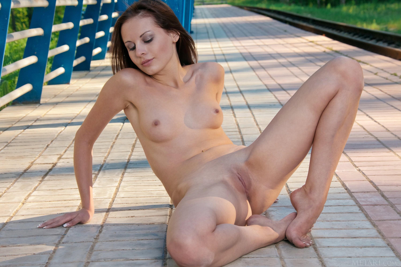 Mackenzie tiny tits