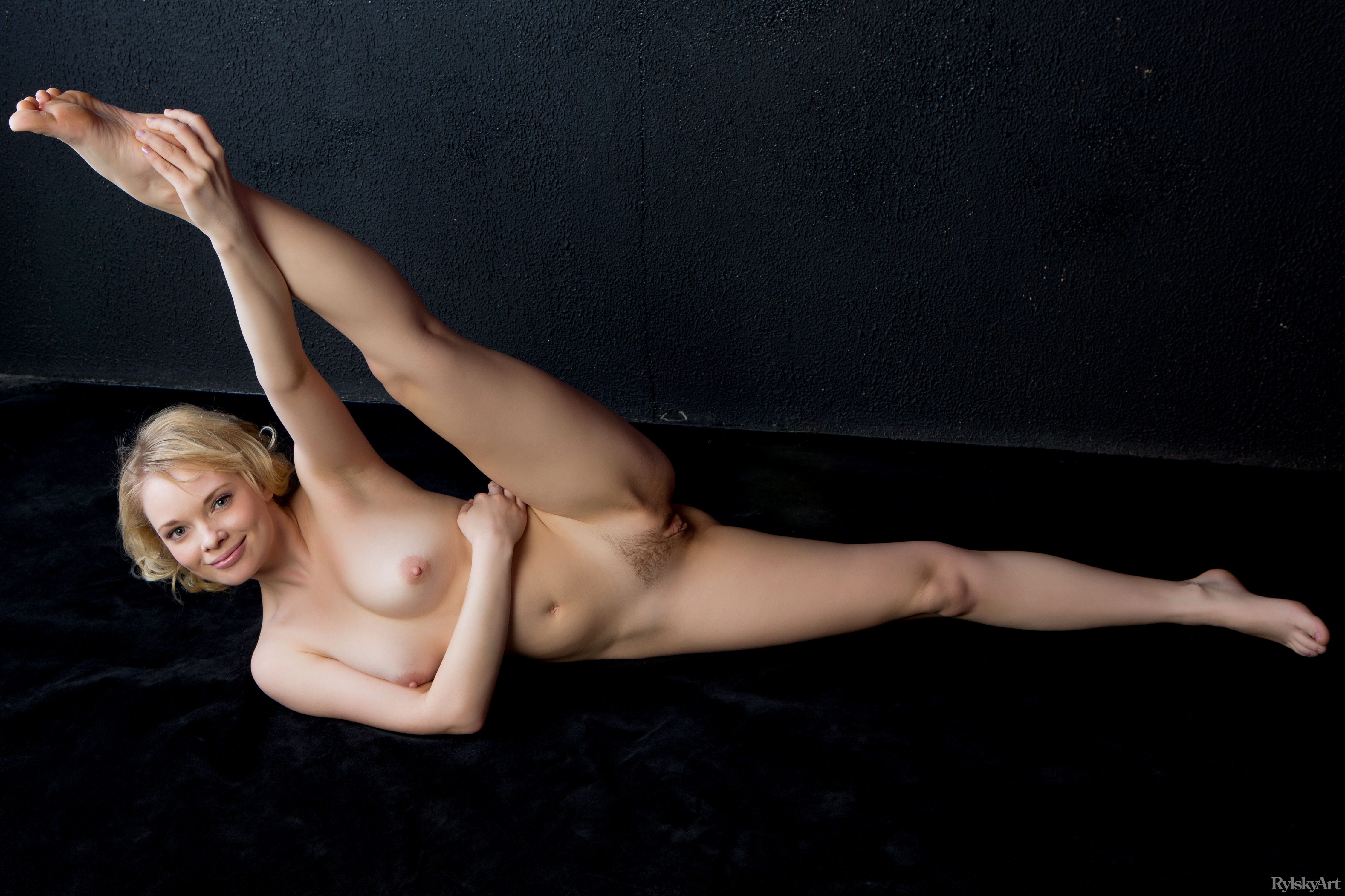 asian anal nude