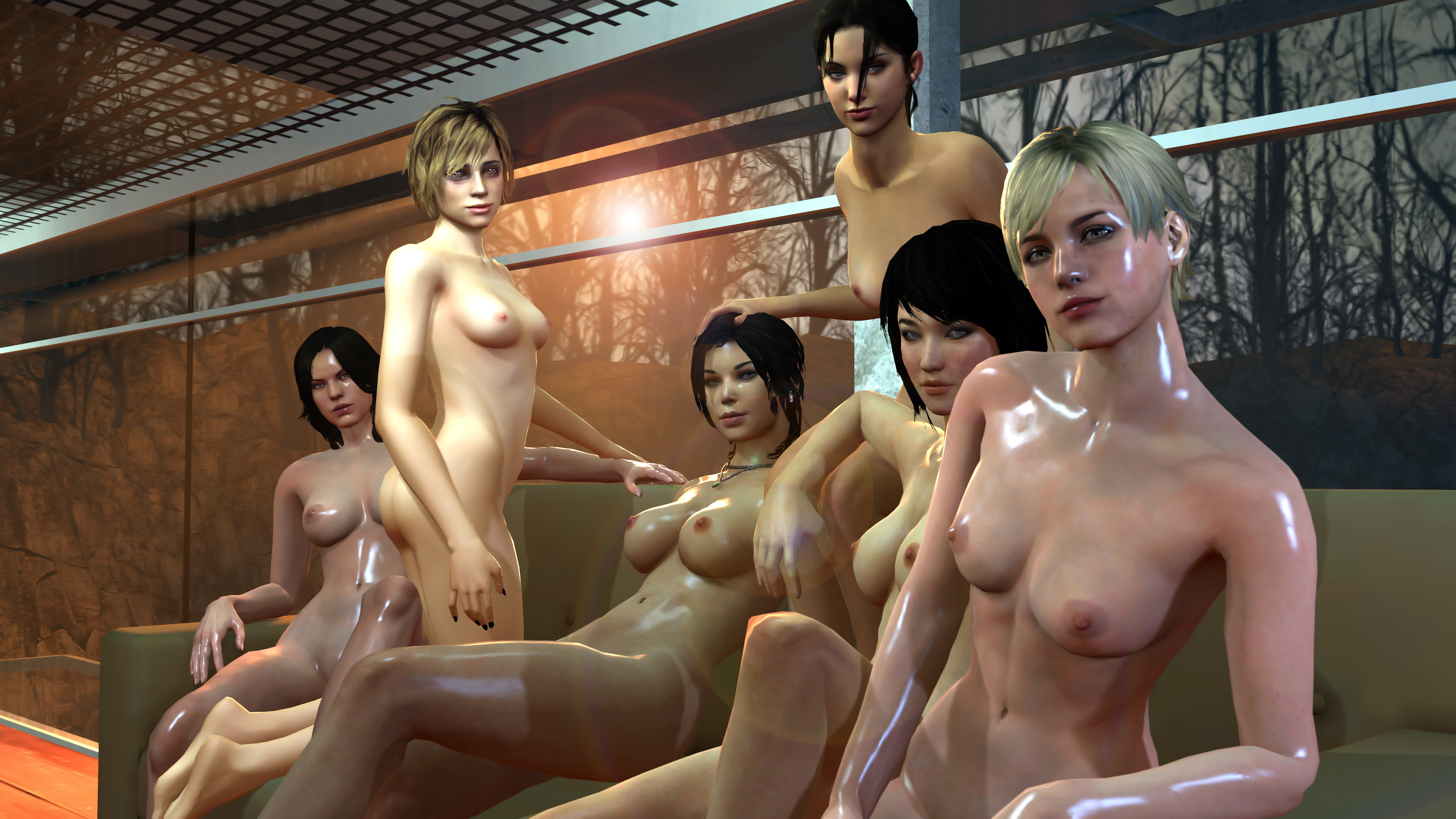 Left4dead hentai video free download hentai gallery