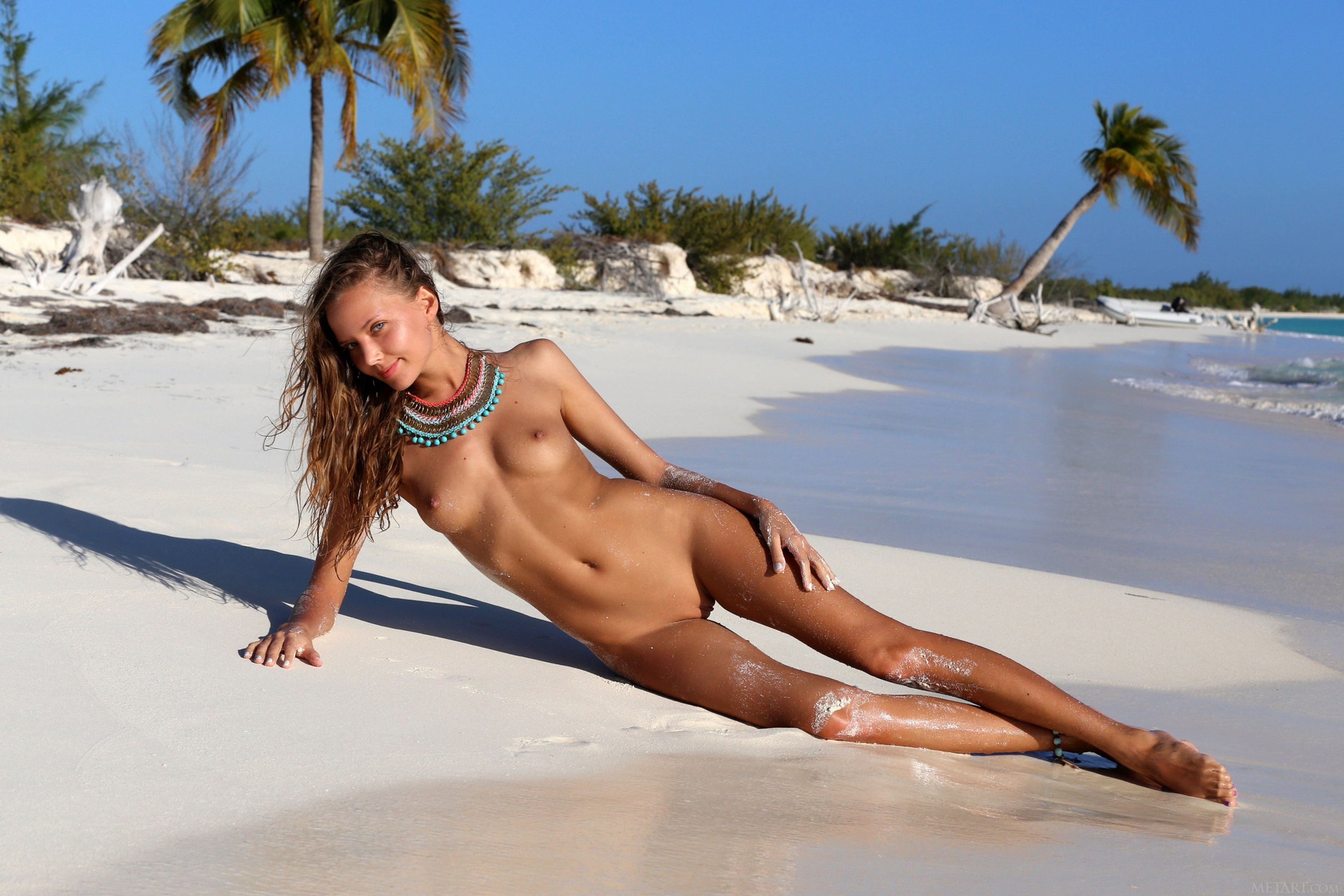 Wild girls nude beaches with