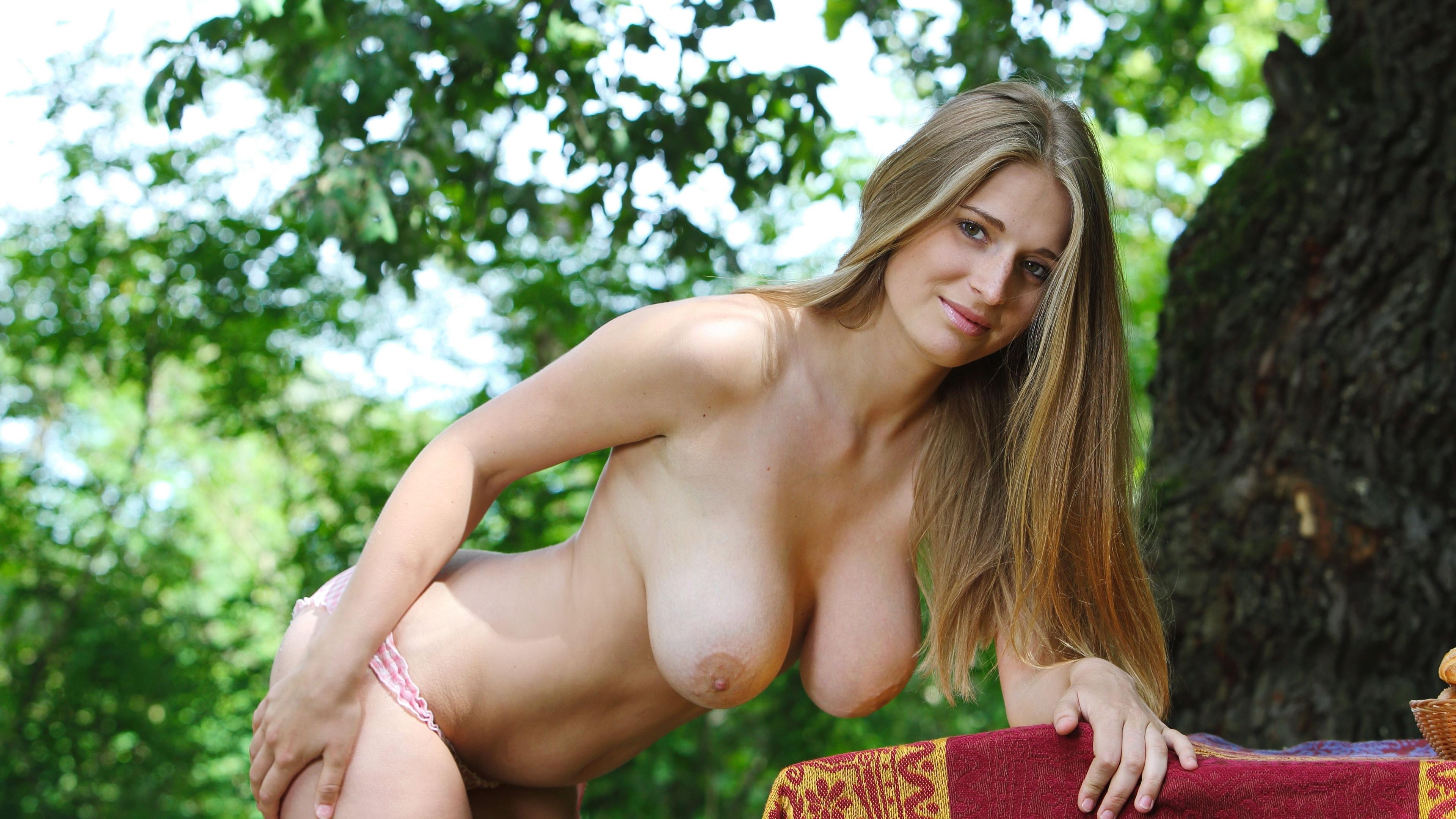 Wallpaper Sheela A, Bella O, Model, Amazing, Blonde, Big -3760