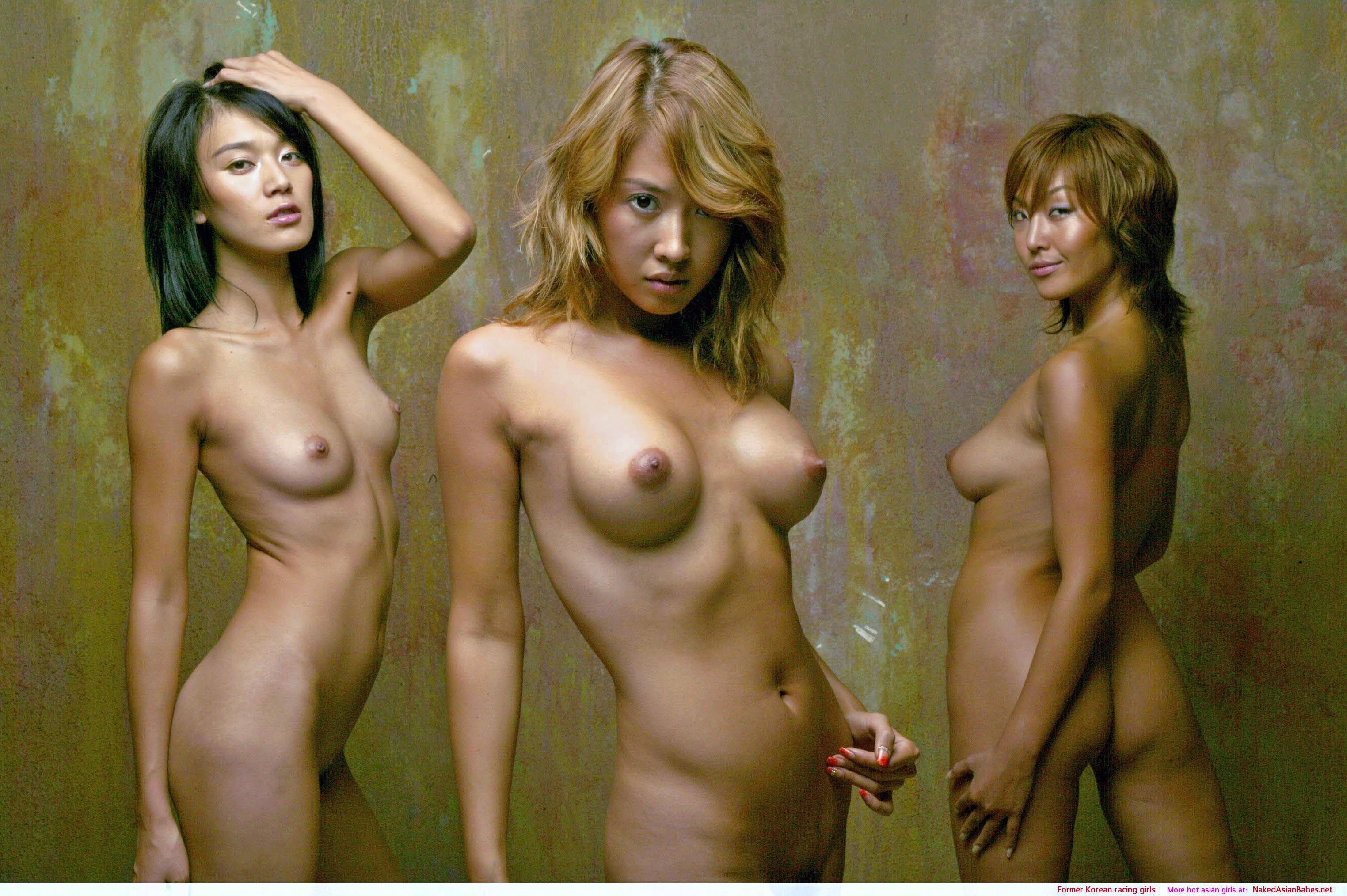 Xxx girl Korean nipples sexy