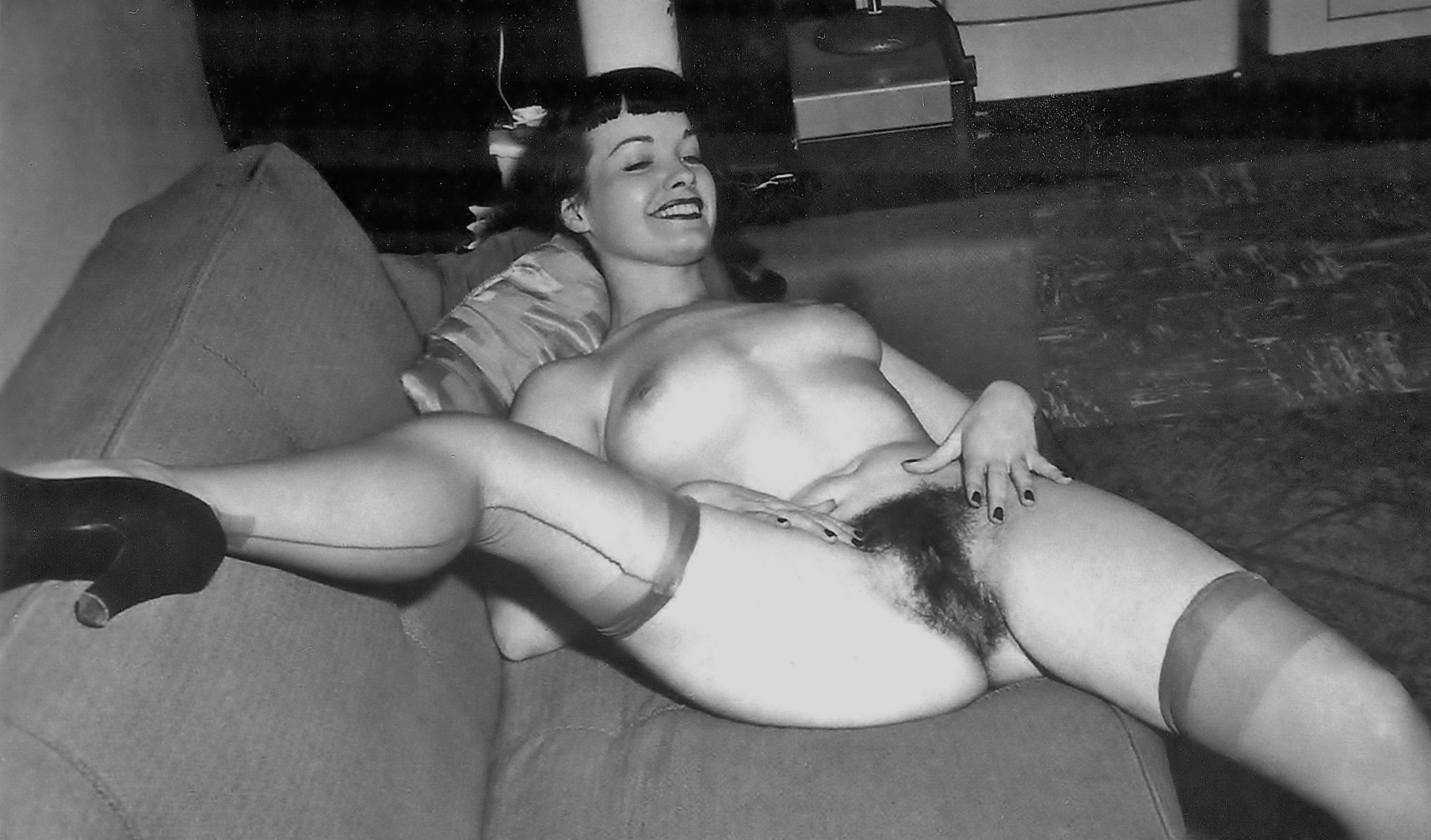 Bettie Page Porn 61