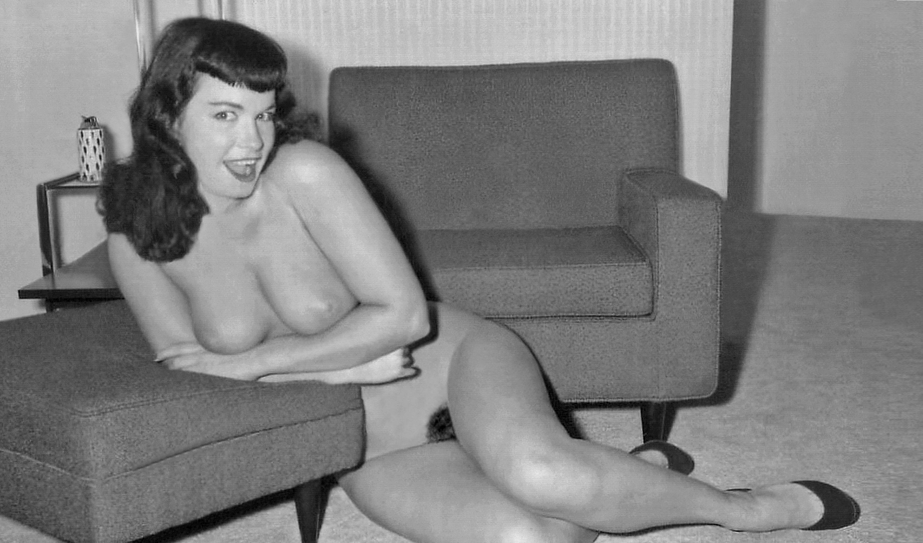 Comparing bettie white nude photo betti german porn femdom beach