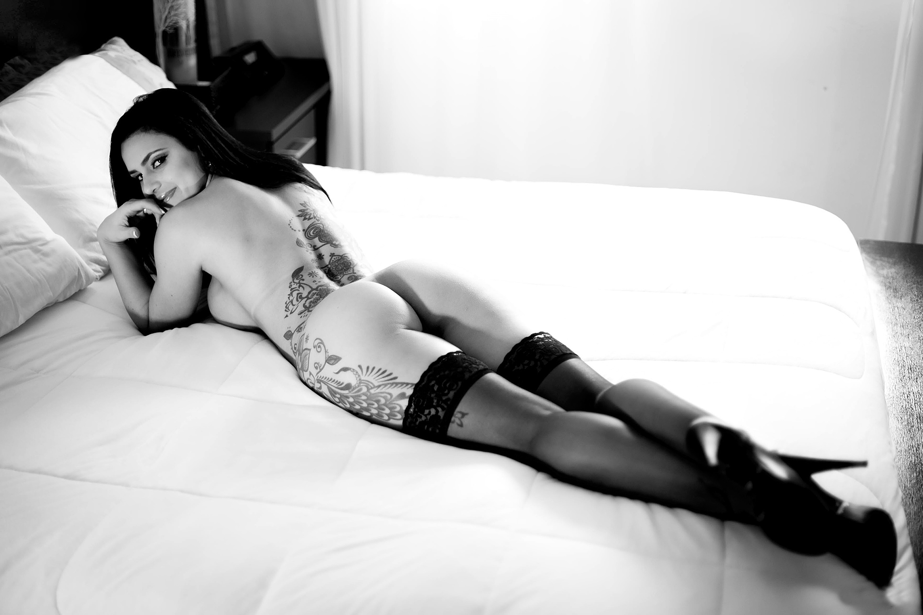 erotic art wife boudoir