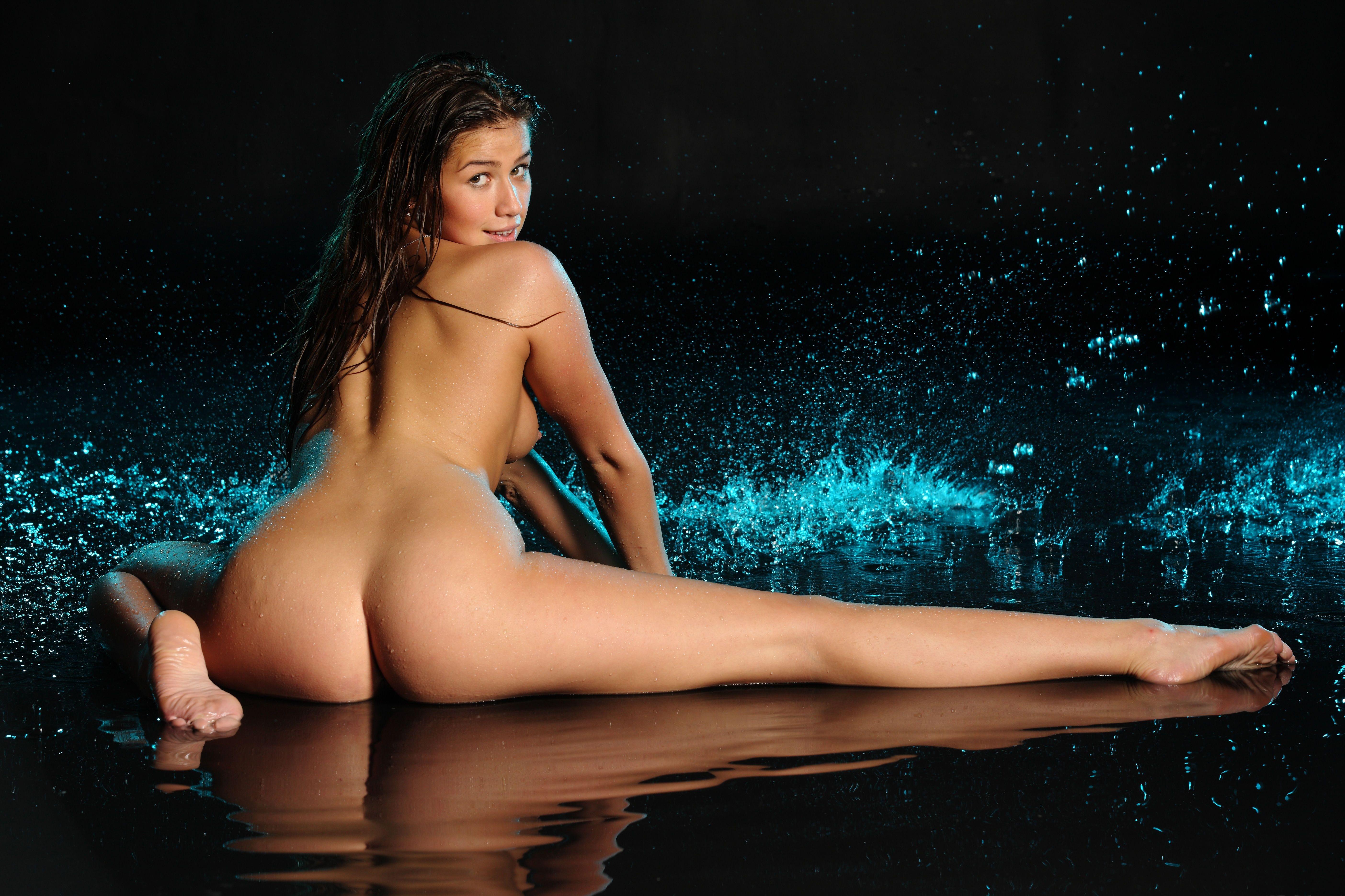 Фото голых девушек обои на рабочий стол 5 фотография