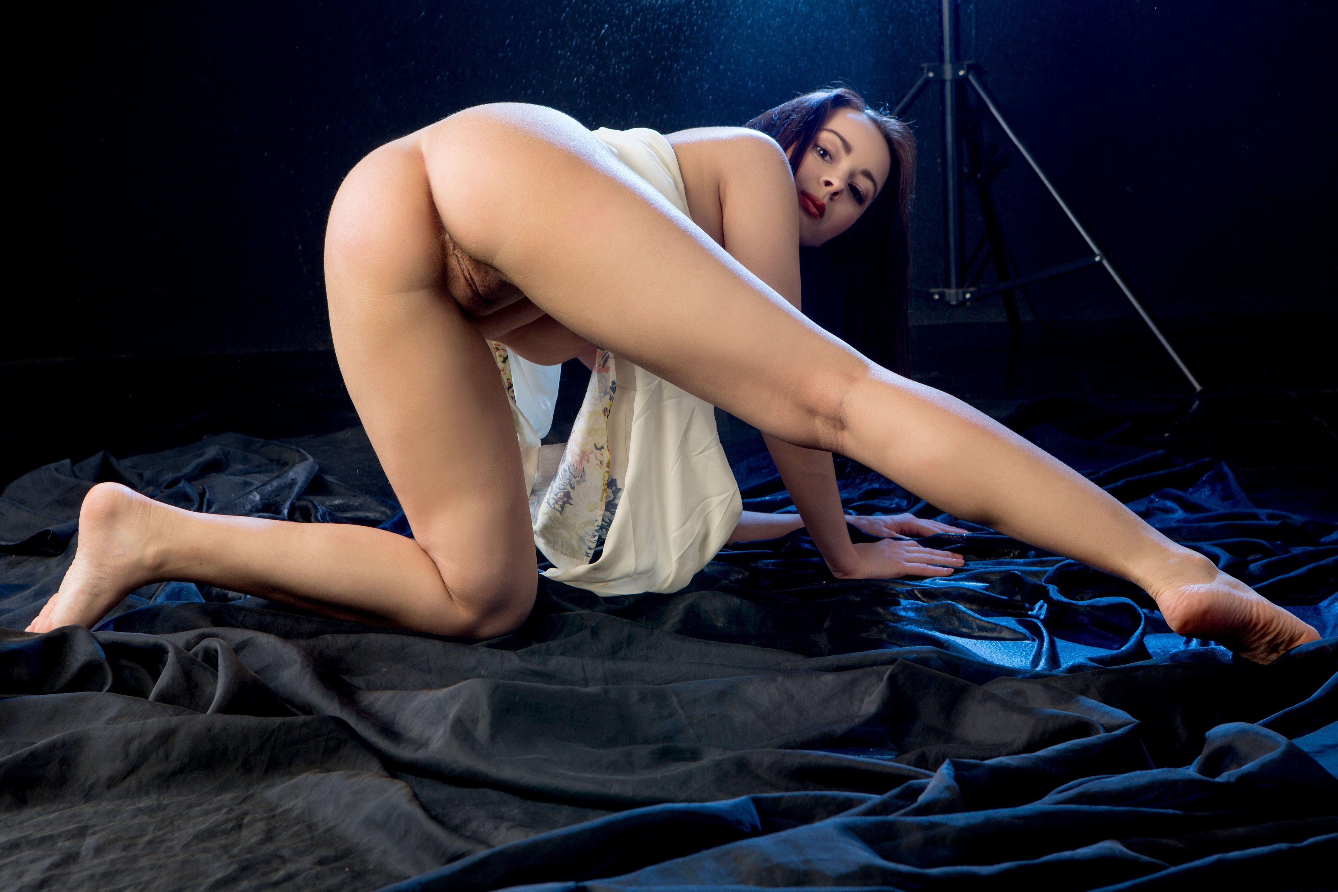 Fantasy photo art of filapina nudes