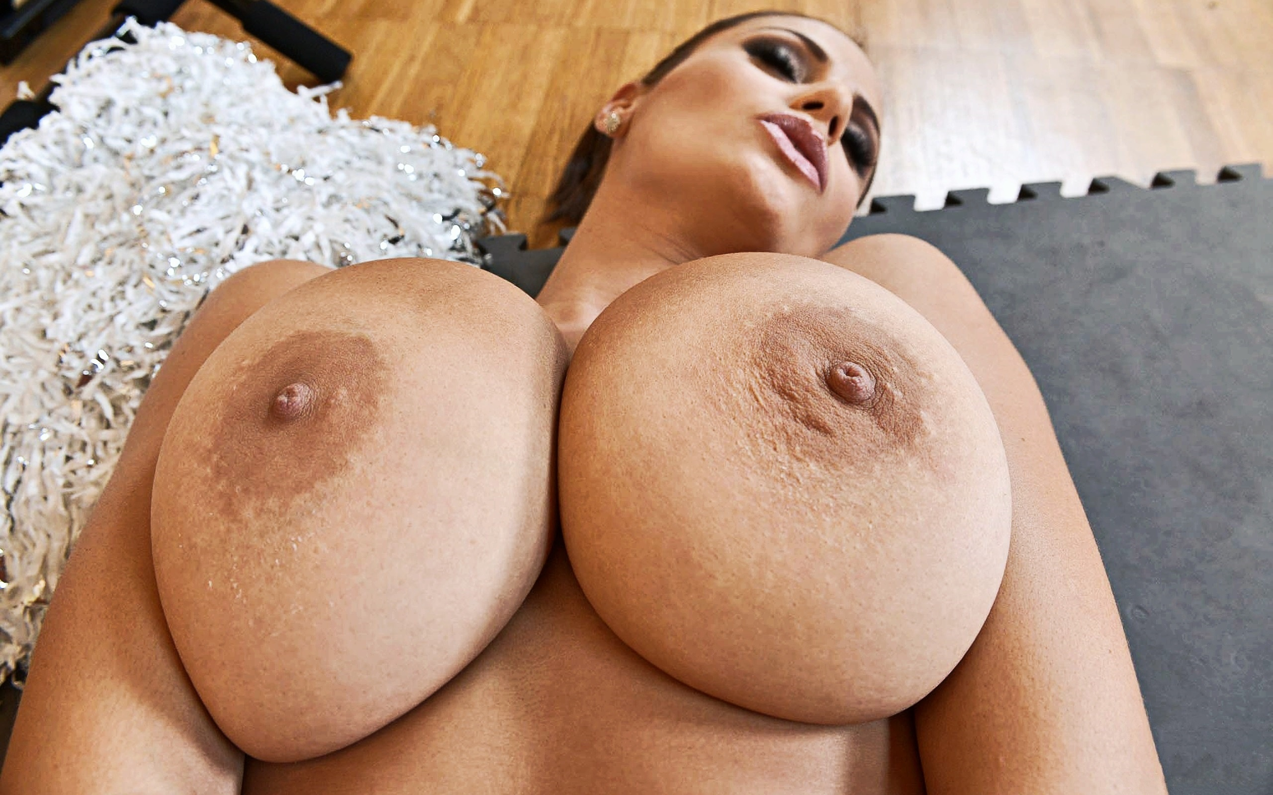 Wallpaper Sensual Jane, Pornstar, Amazing, Big Boobs, Huge -4471