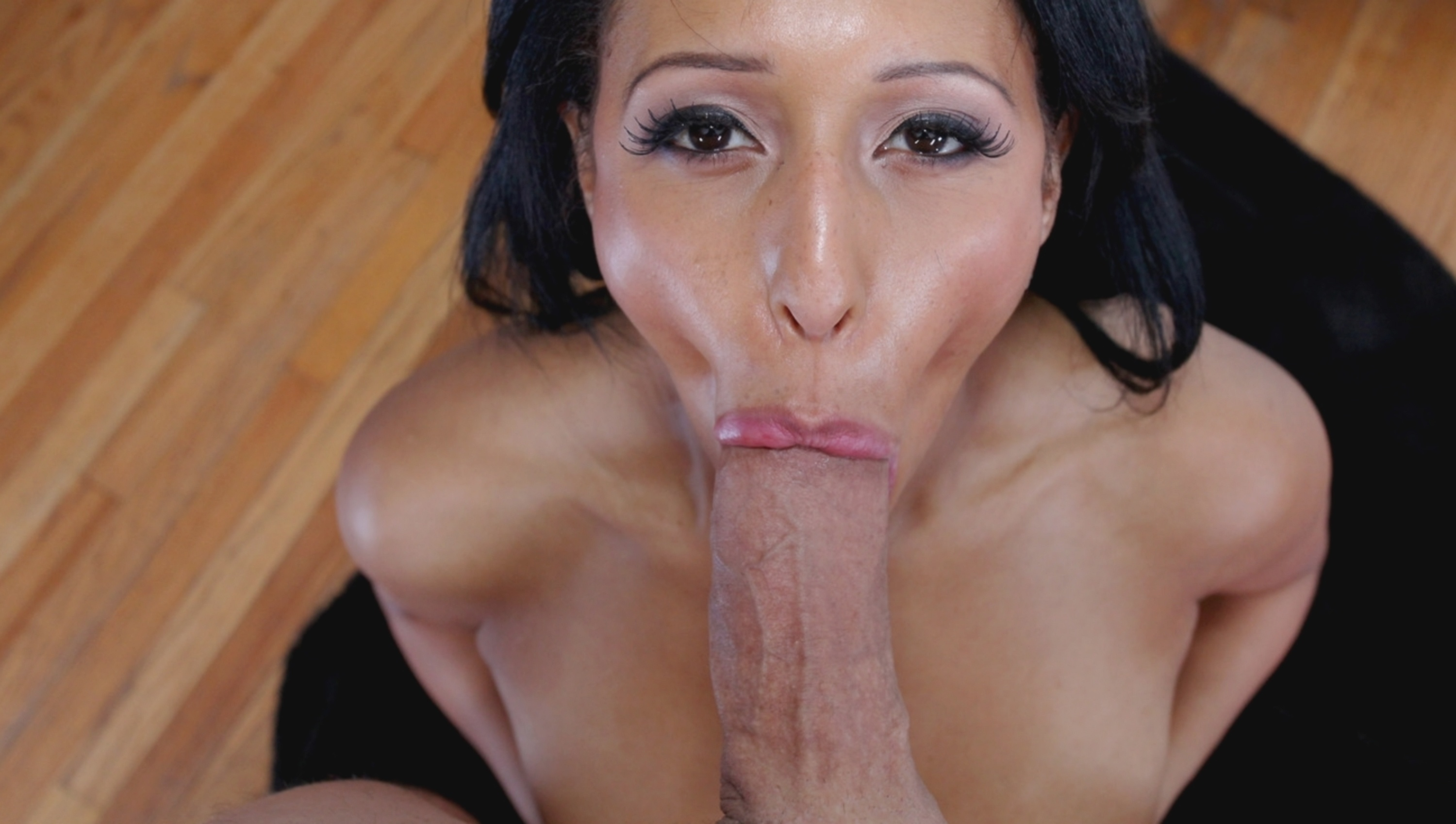 Dick sucking lips and facials the movie 8