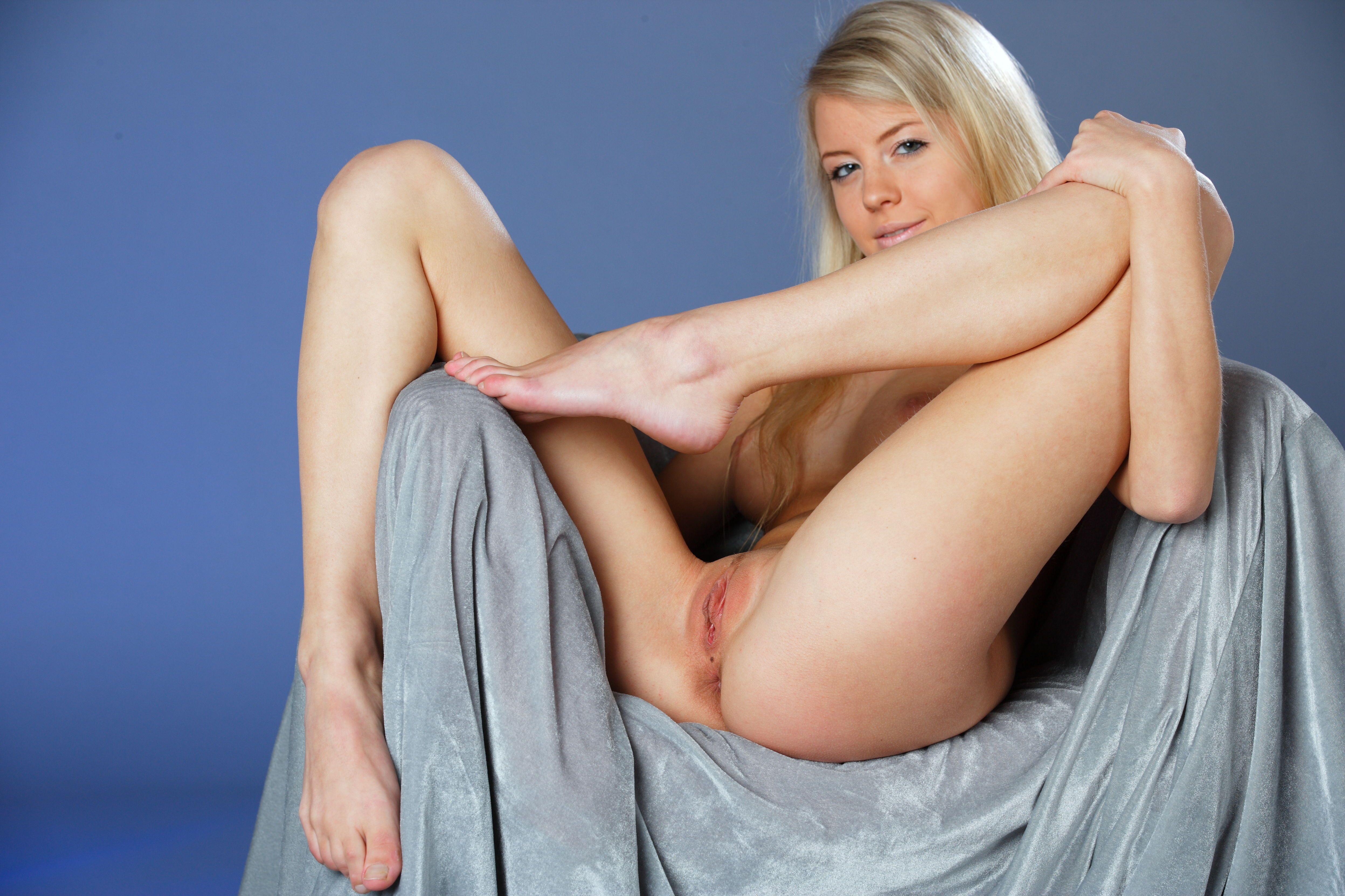 Wallpaper Barbara D, Blonde, Sexy Girl, Adult Model -3426