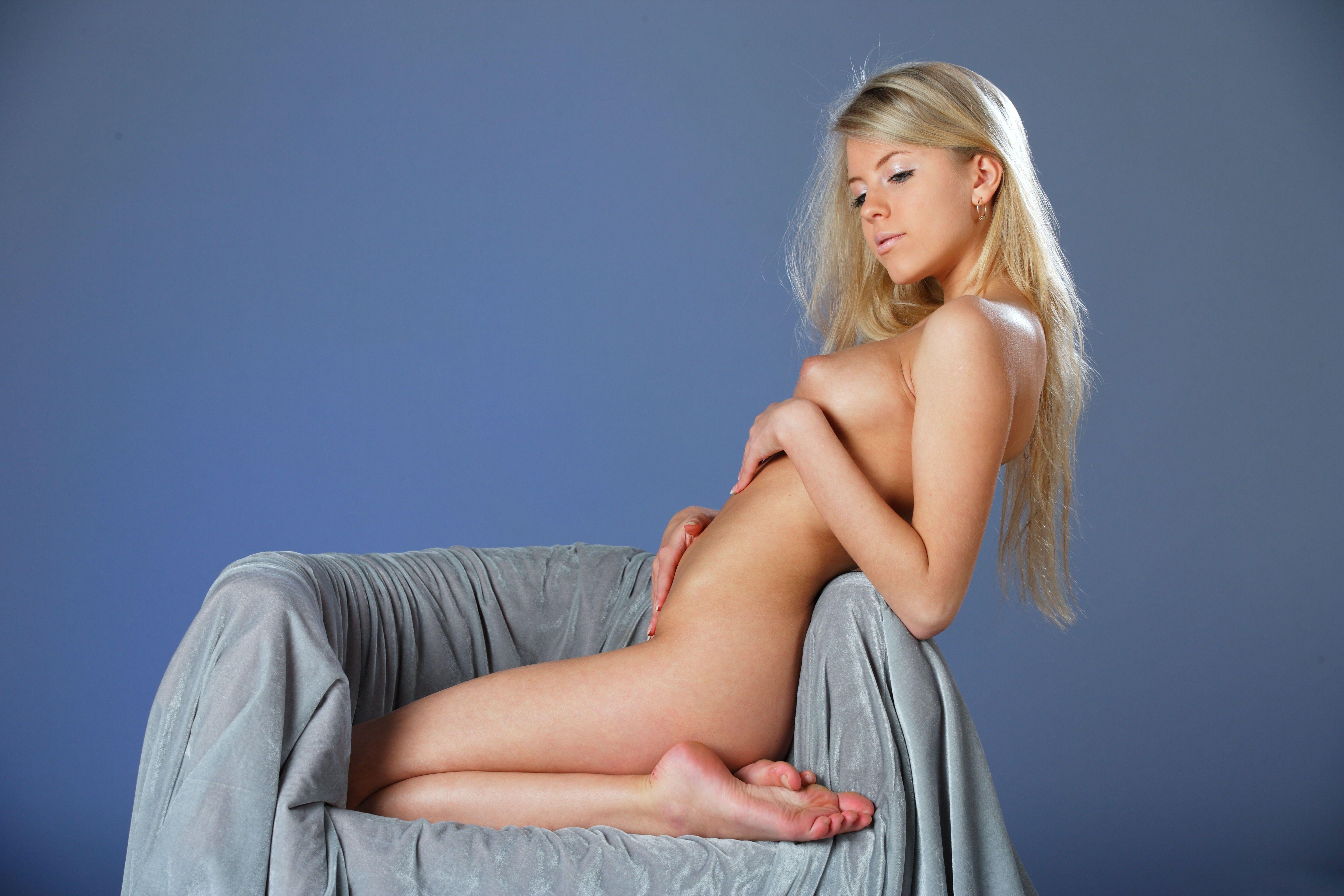 Nude Model Barbara D Xana