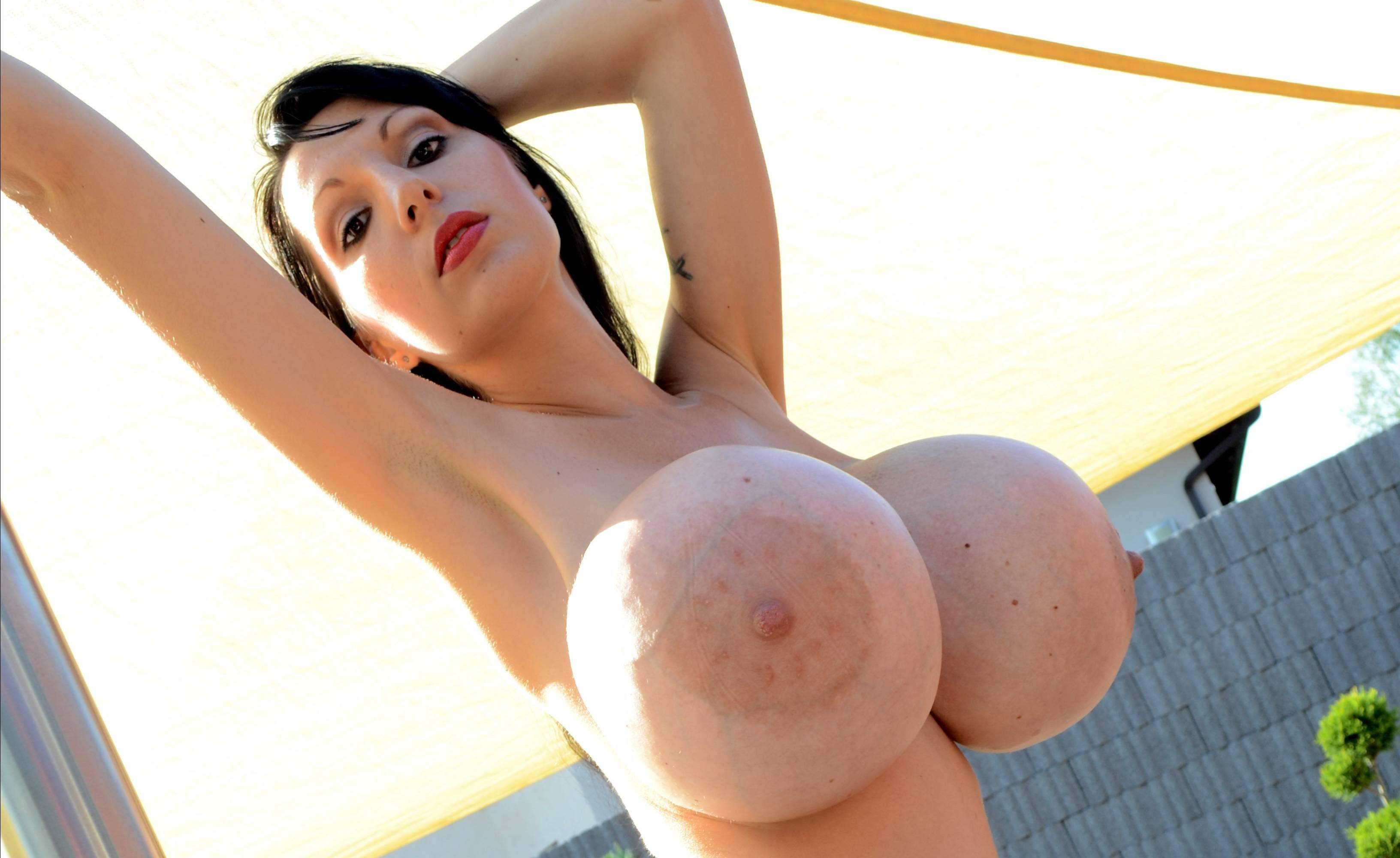 Wallpaper Penelope Black Diamond, Boobs, Mega Tits -4846