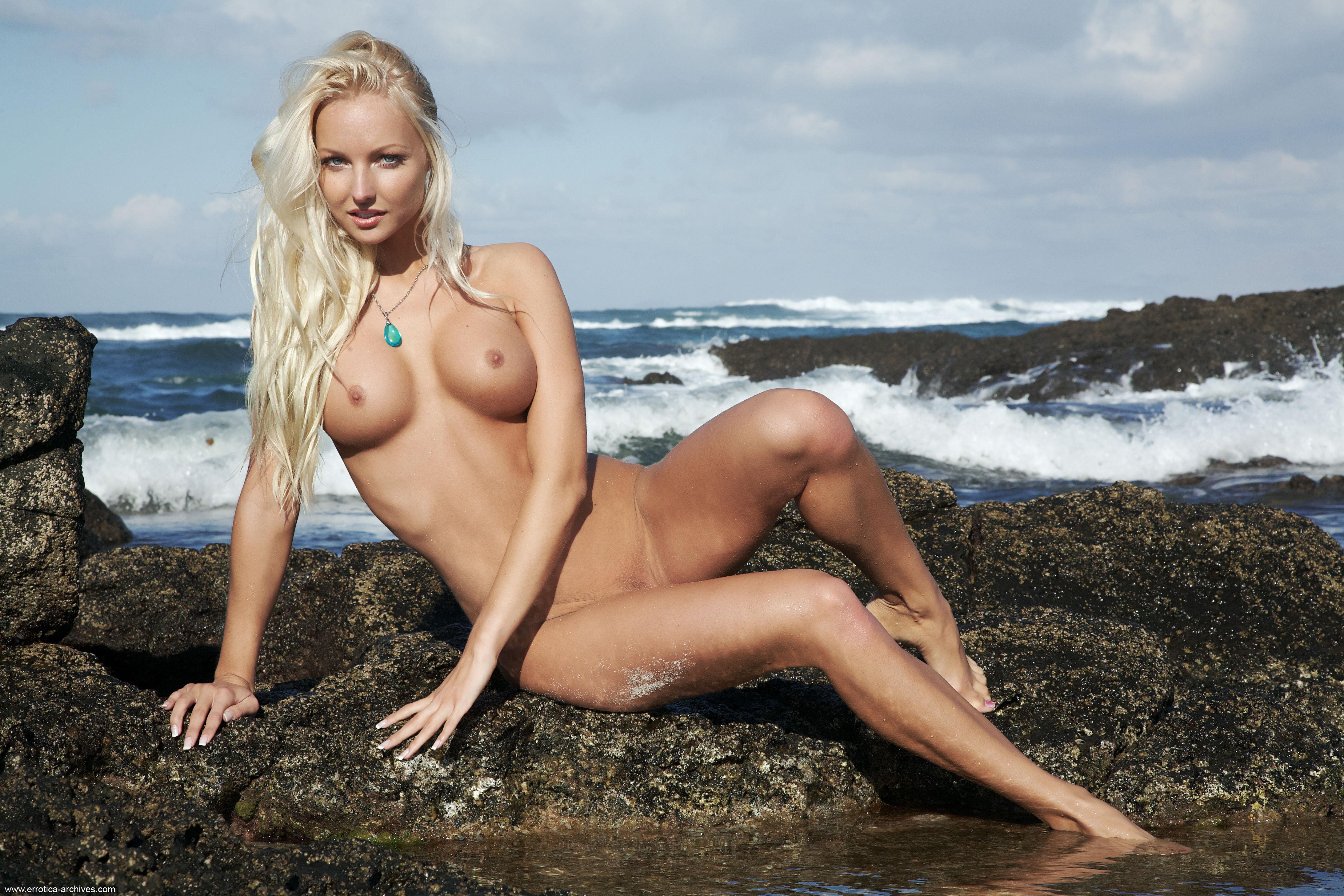 Veronika b nude