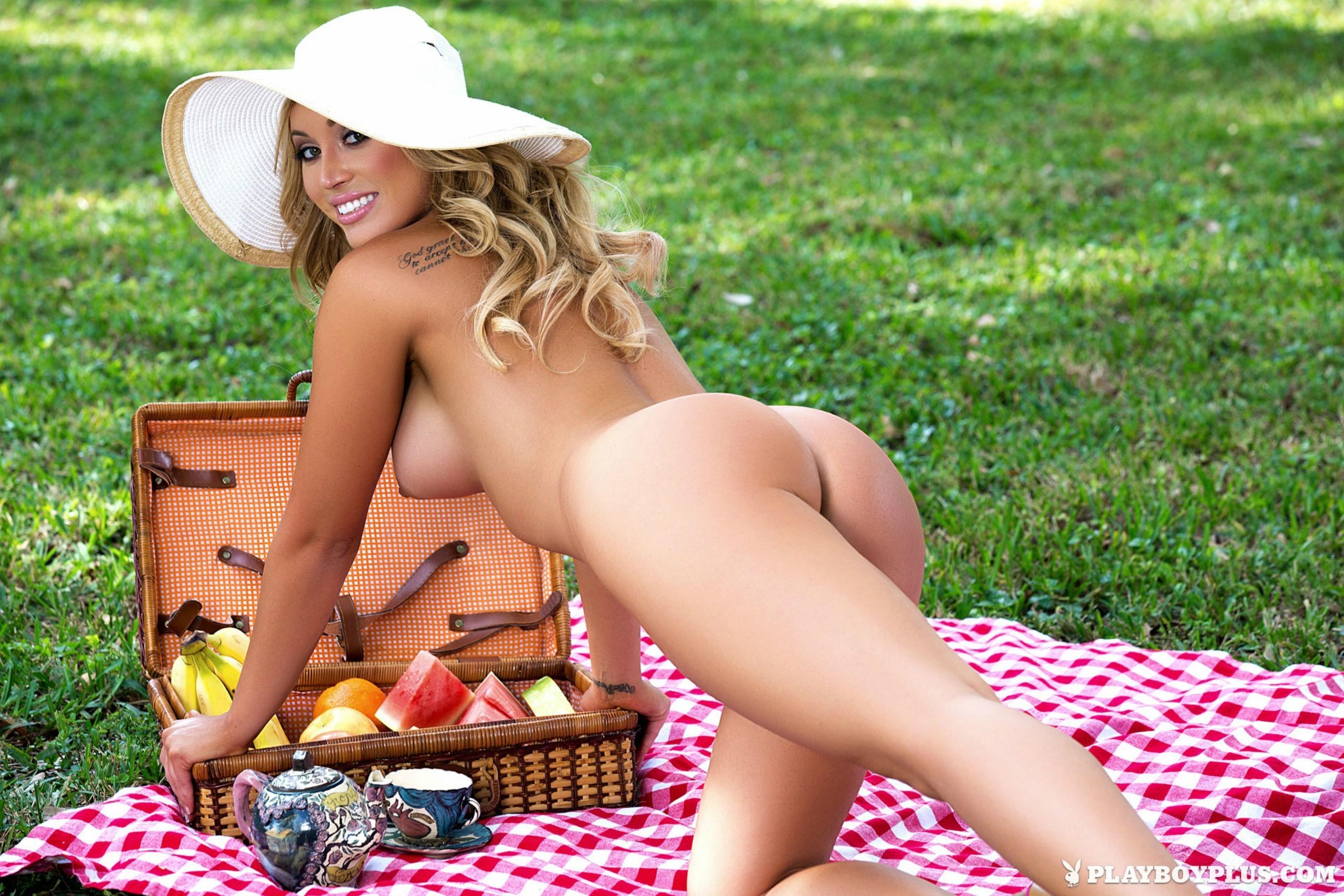 Nude flat boobed young girl sleeping-8980