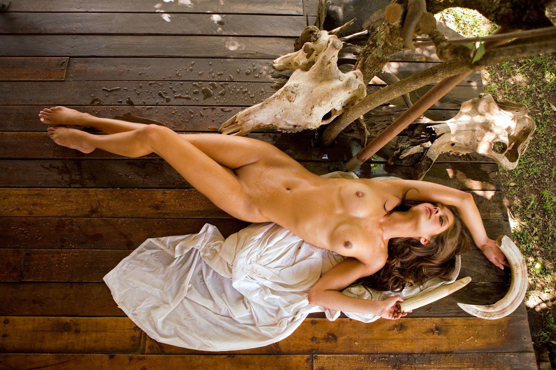Sex Candice Boucher Nude Playboy Photos