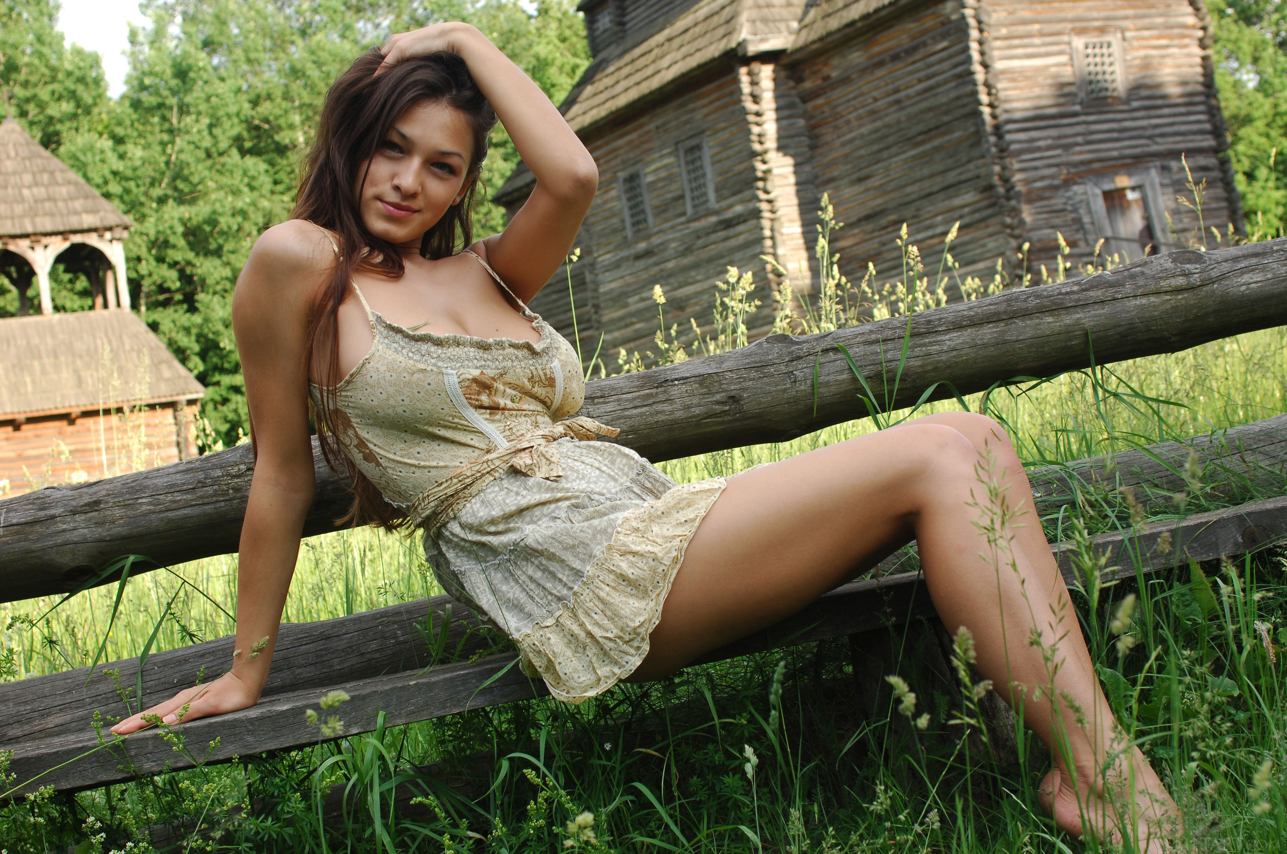 Голые Русские Женщины Видео Бесплатно