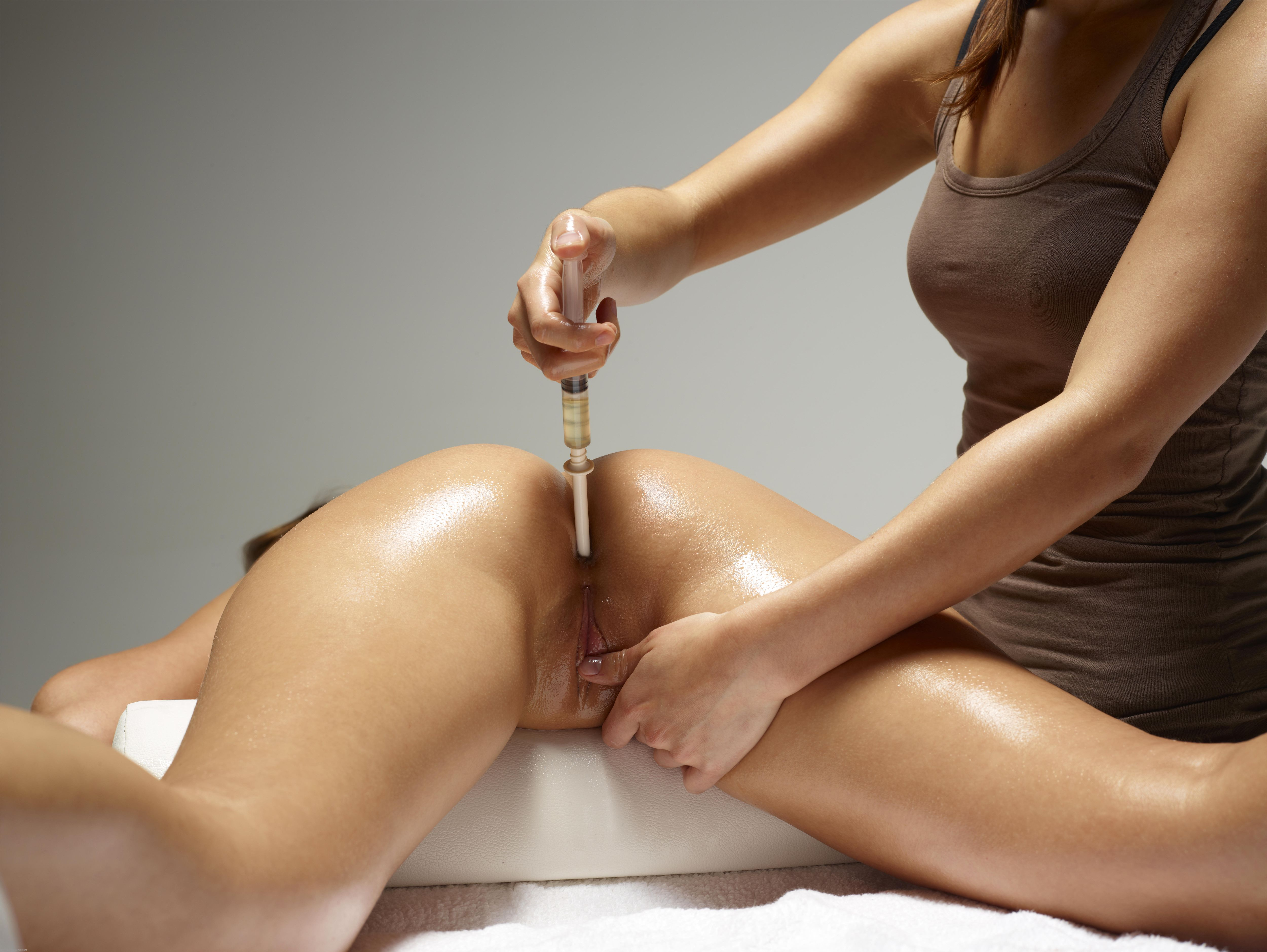 Теле эротика массаж 8 фотография