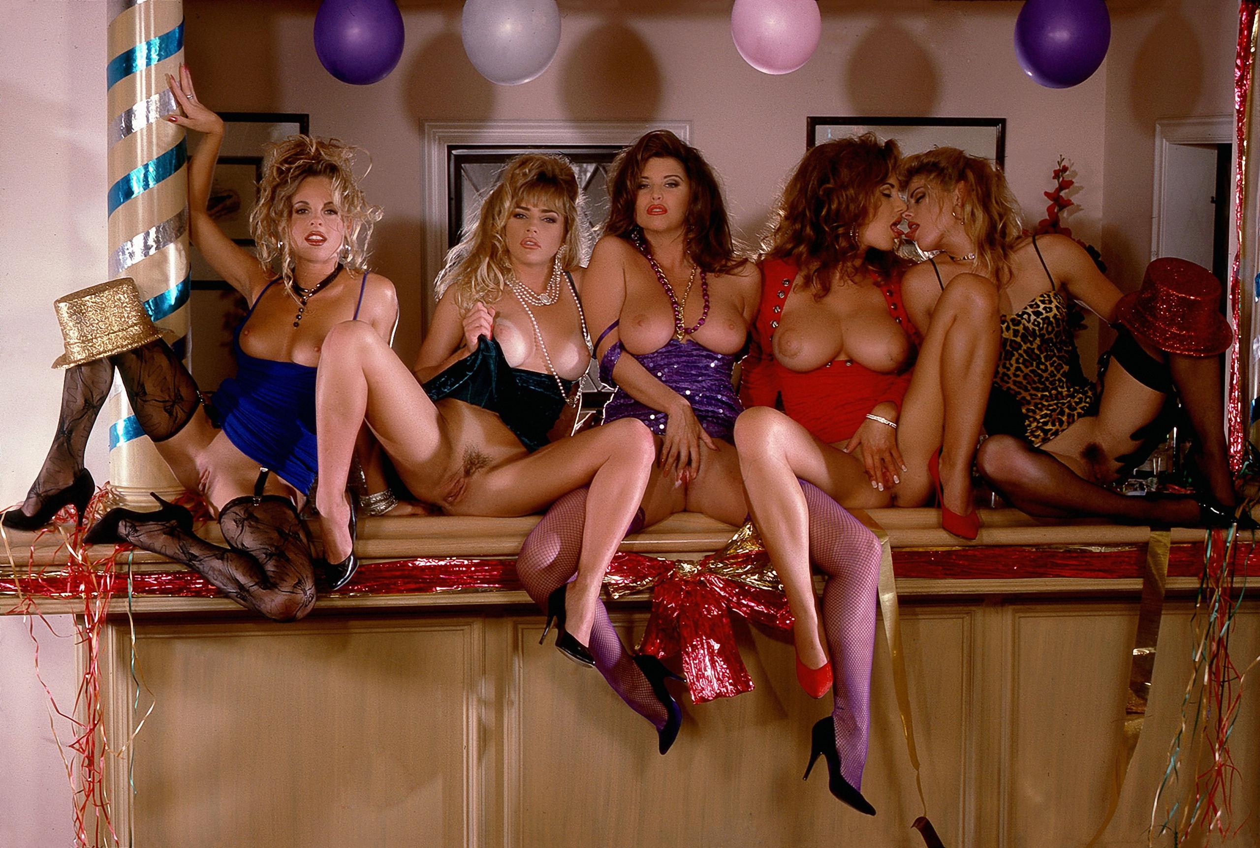 Ретро порно shayla laveaux 19 фотография