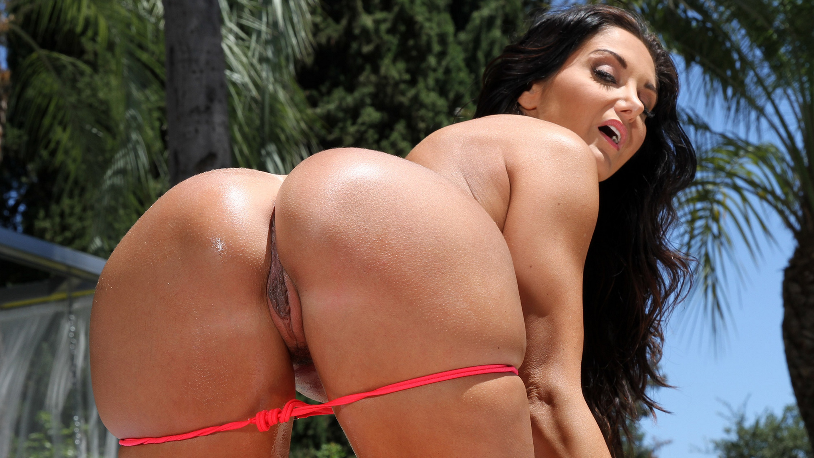 naked bent over wives