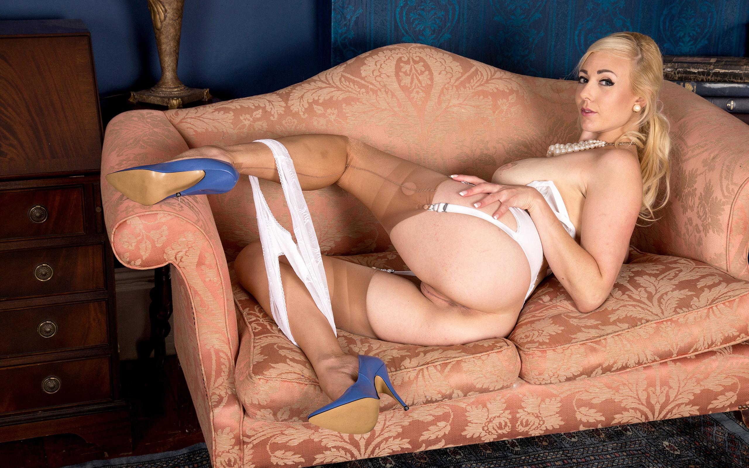 Alyssa nicole pallett free nude