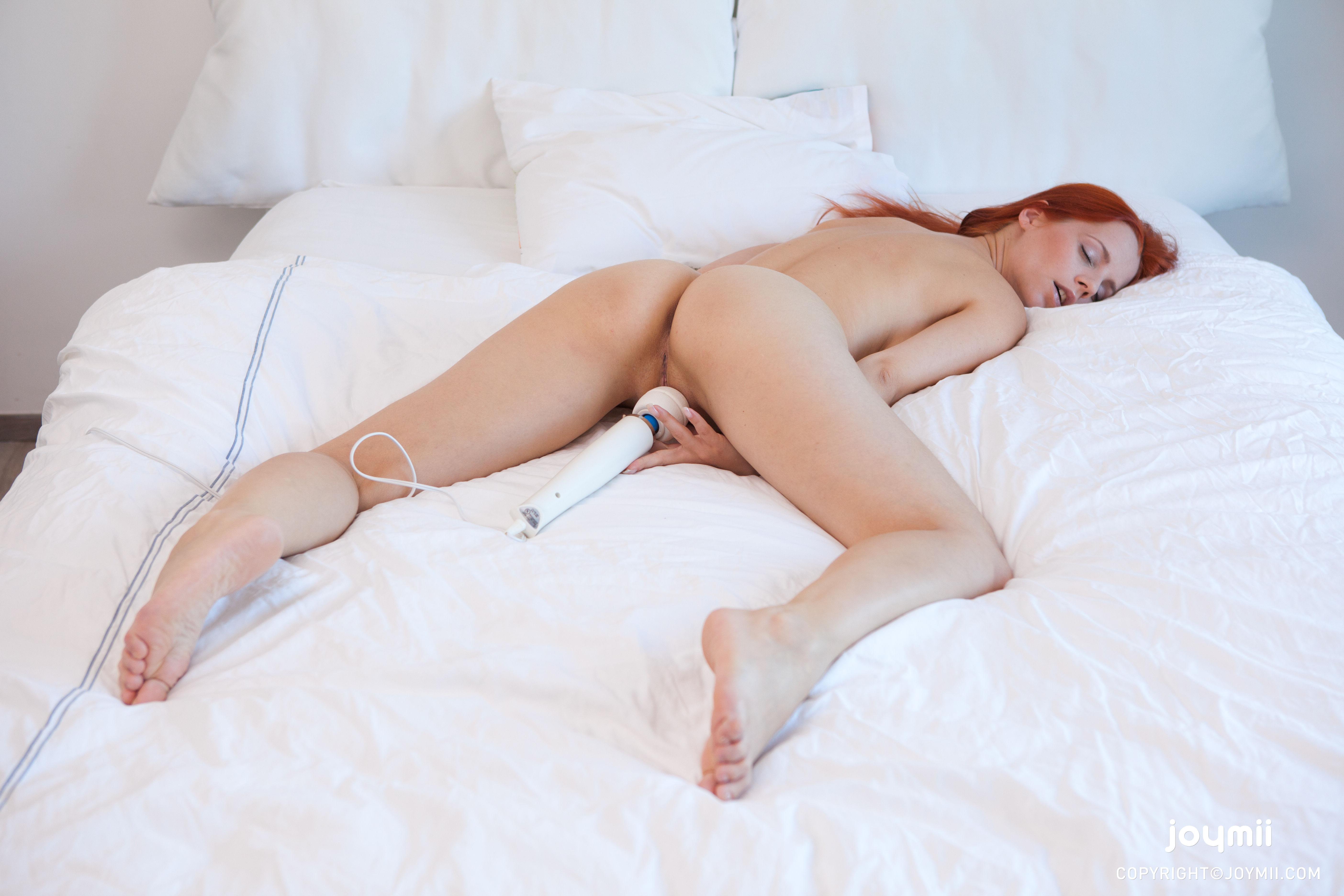 Рыжие девушки в оргазме 8 фотография