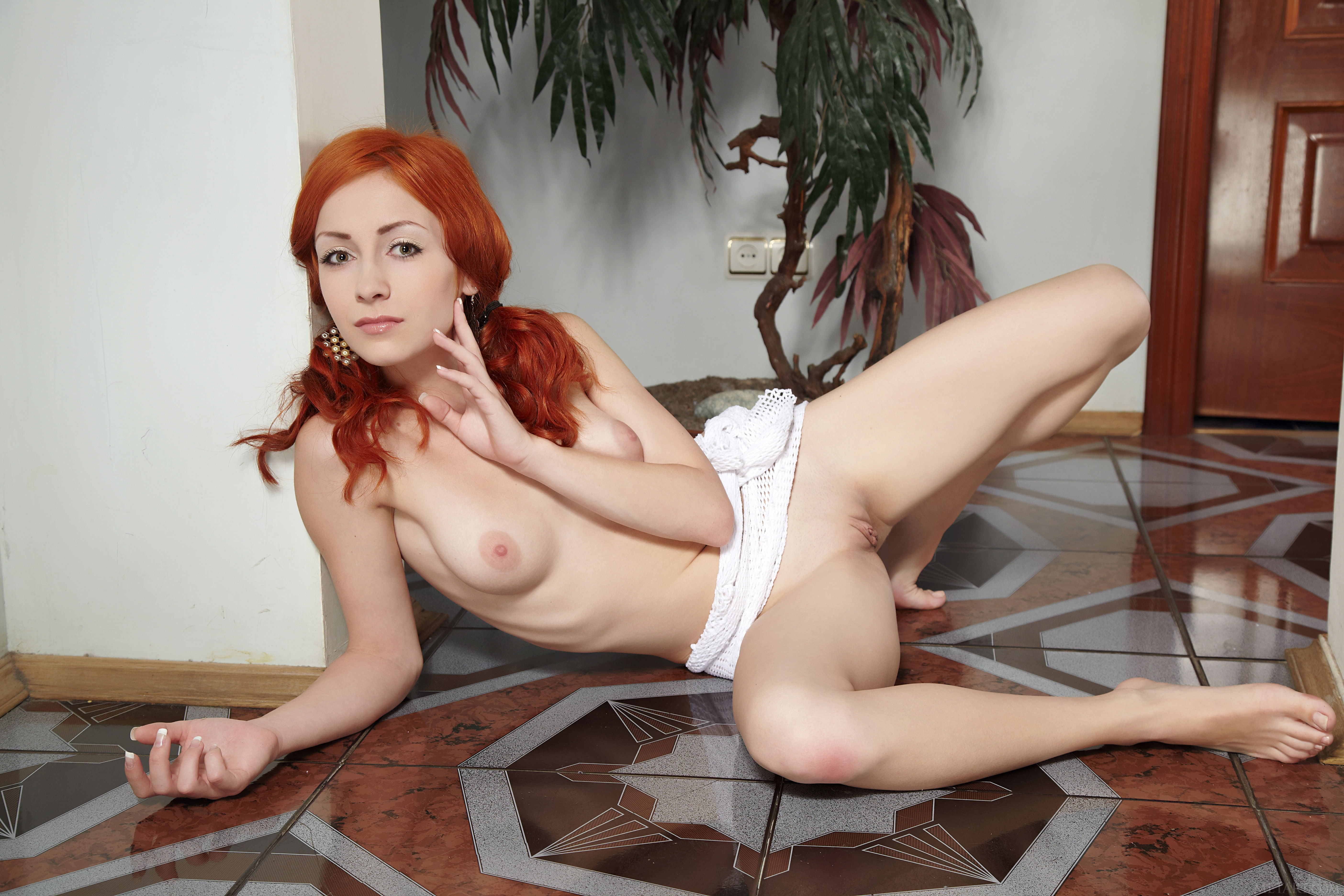 Authoritative message nude redhead and feet think, that