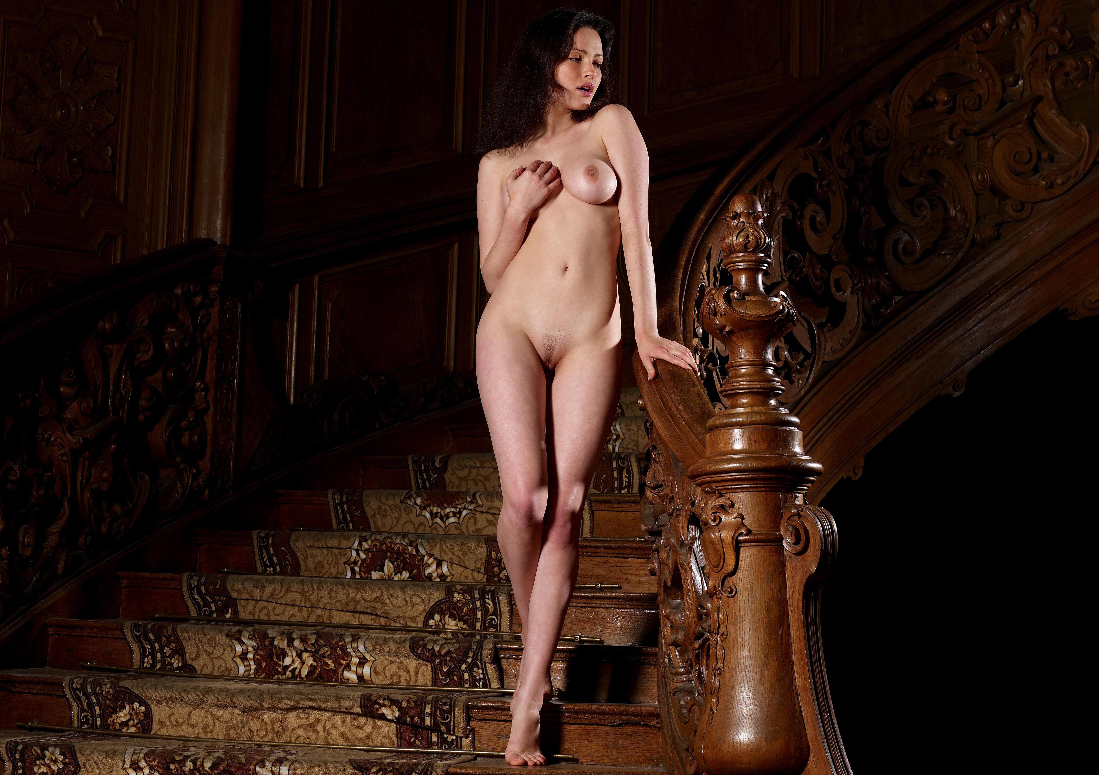 Dasha Astafieva Nude Pictures 60