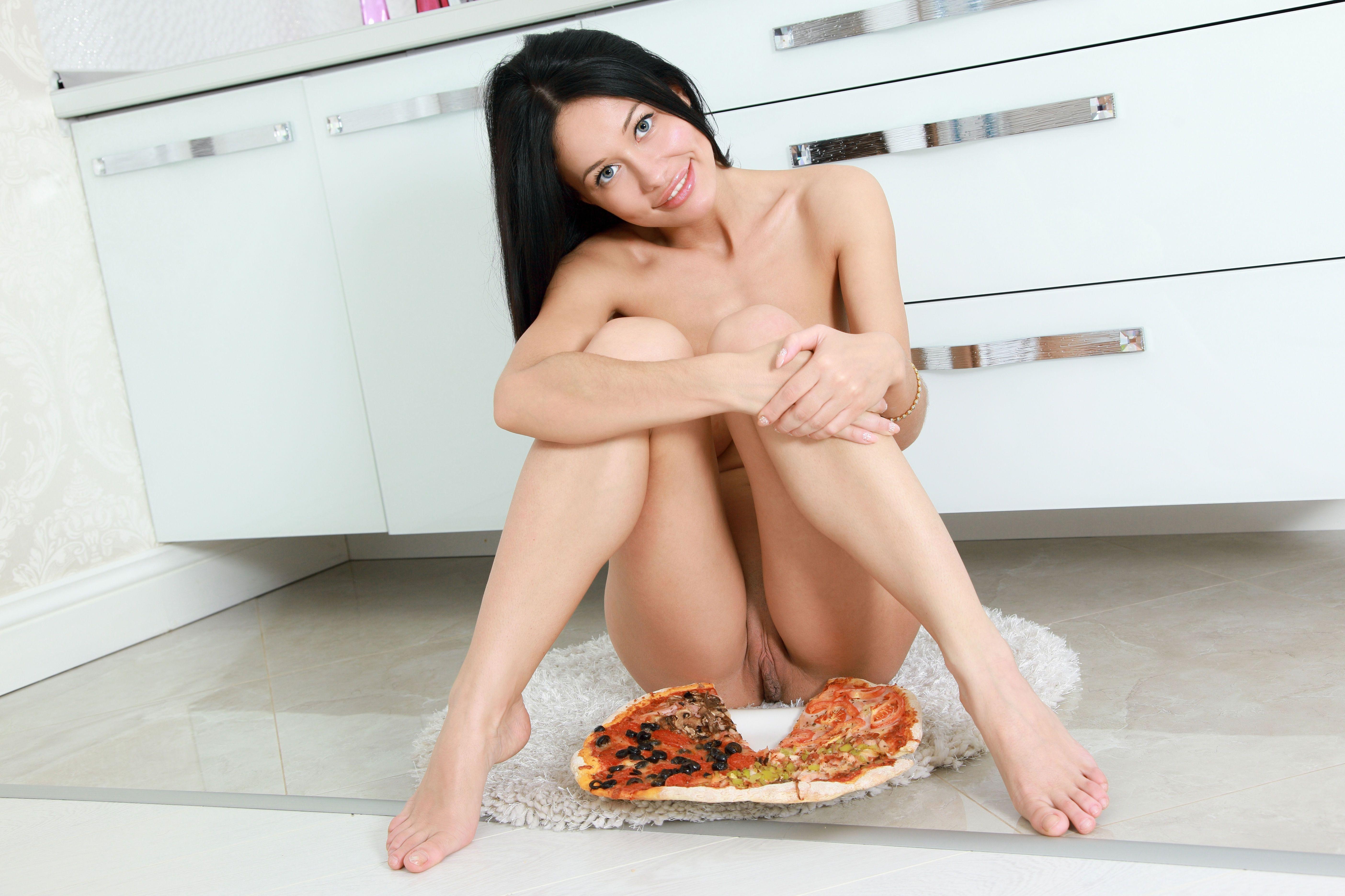 Ashley massaro naked