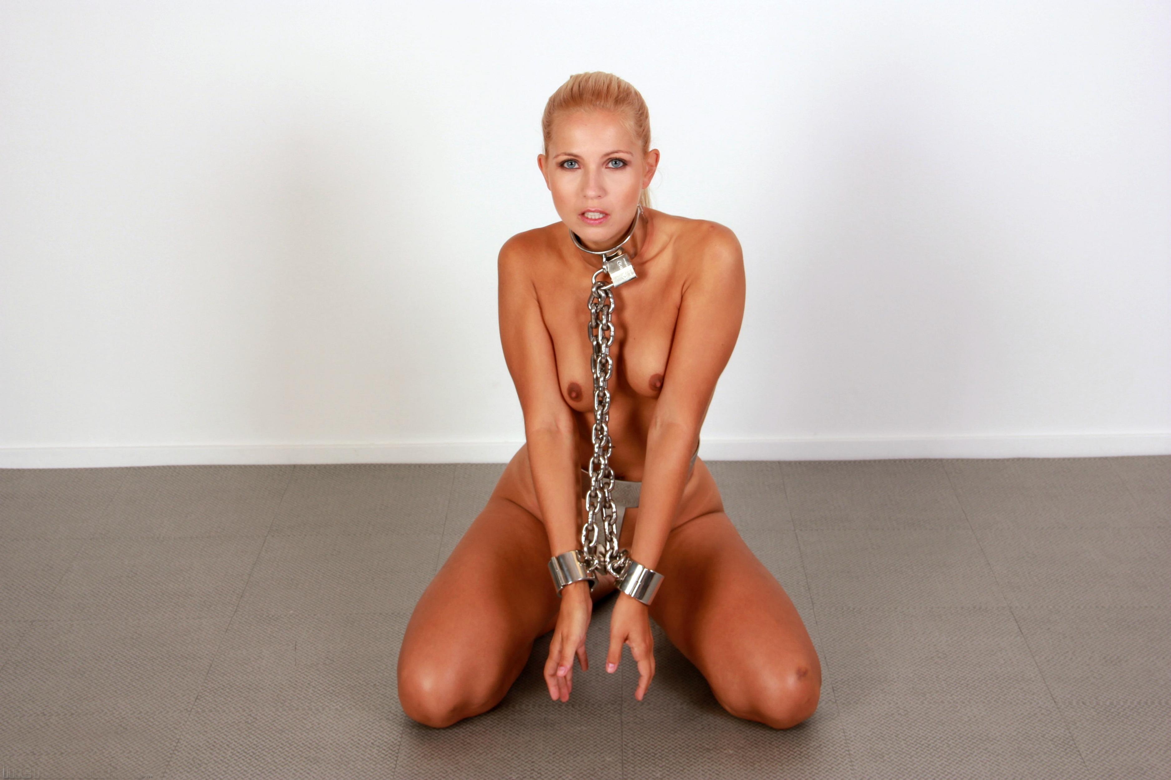 czech bondage models