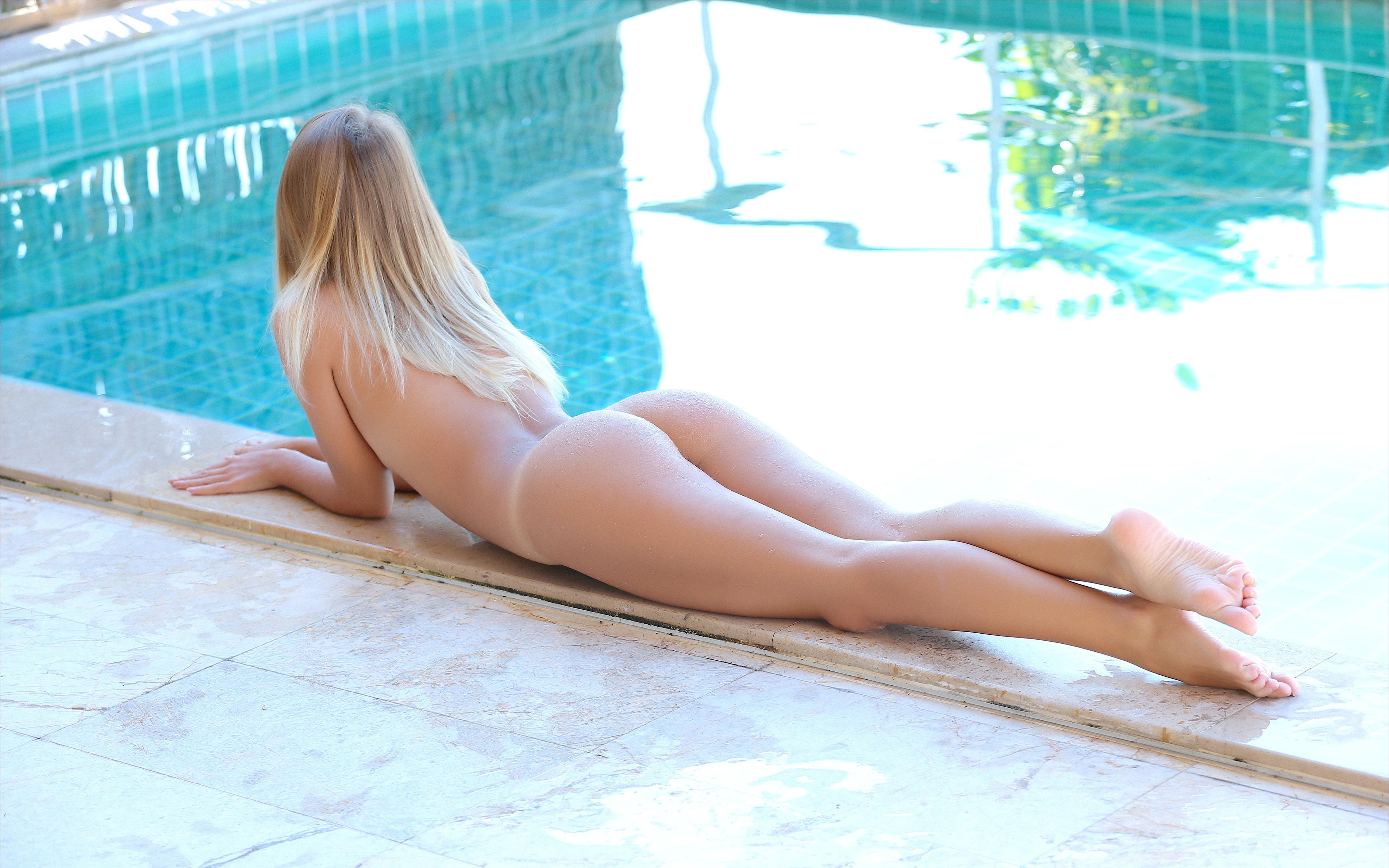Wallpaper Aida, Linda, Sexy Girl, Adult Model, Nude, Naked -7618