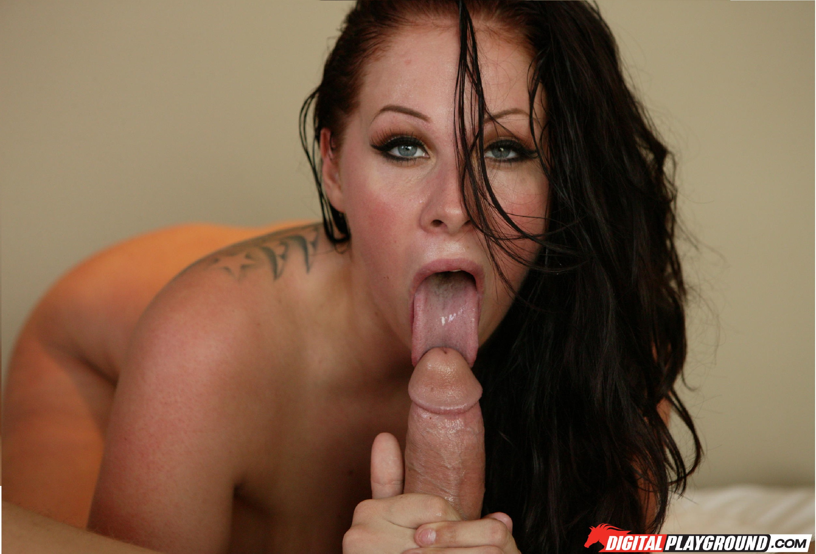 gianna michaels blowjob