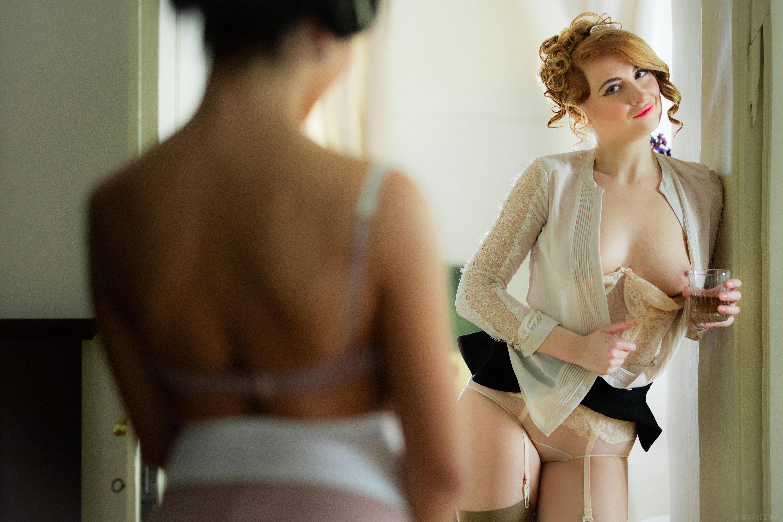 Anna Rose Tits 59