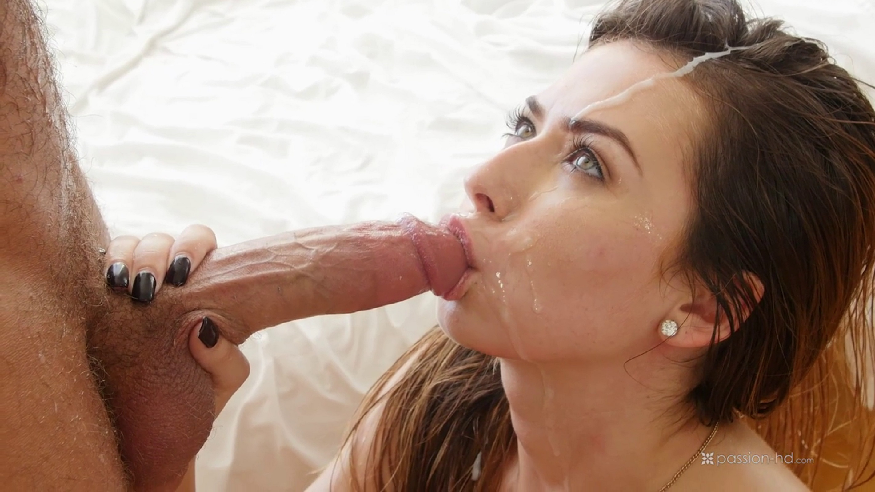 Youporn facial orgy in field