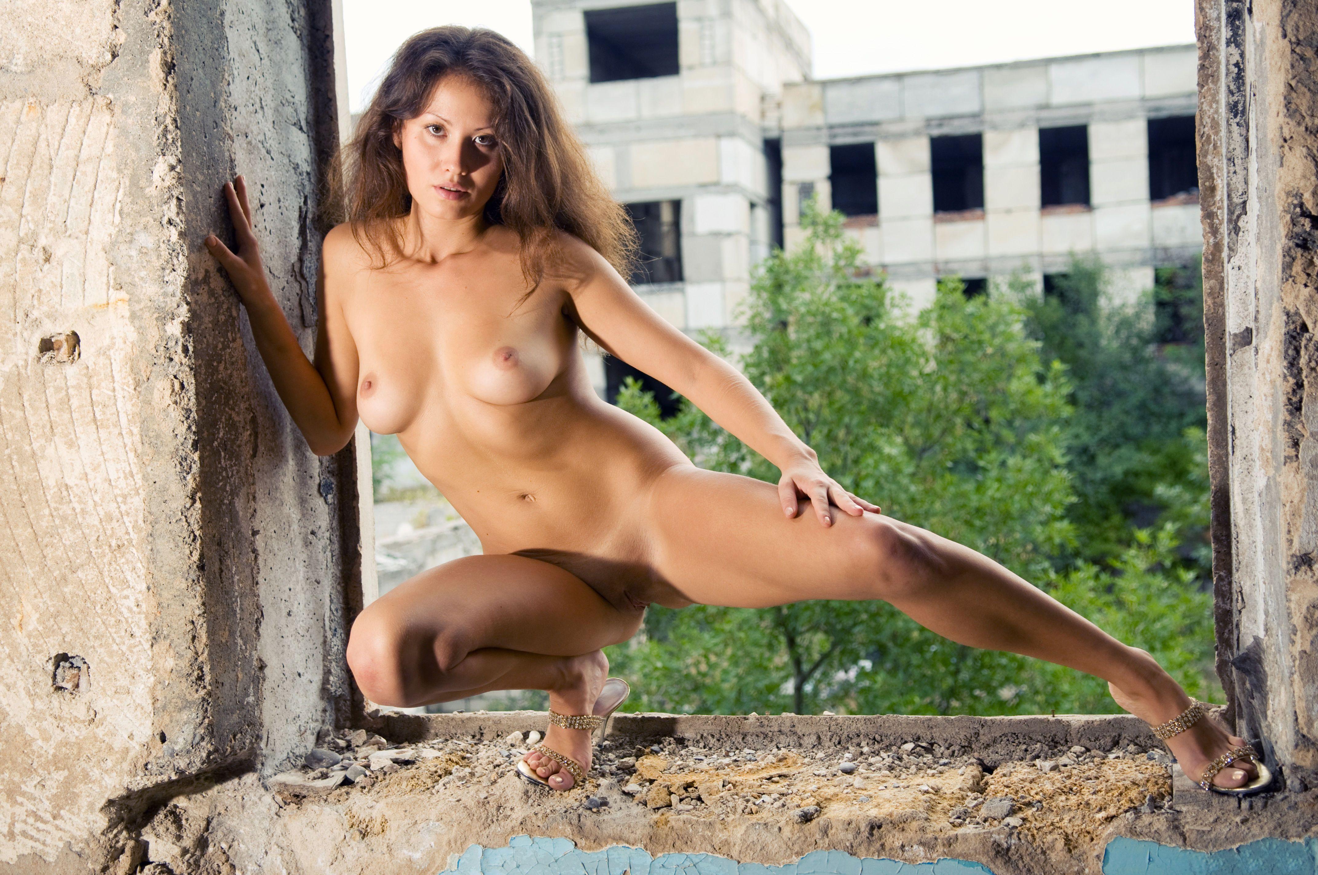 Рассказы о сексе в заброшенных домах, Секс история - «заброшенный дом» 20 фотография