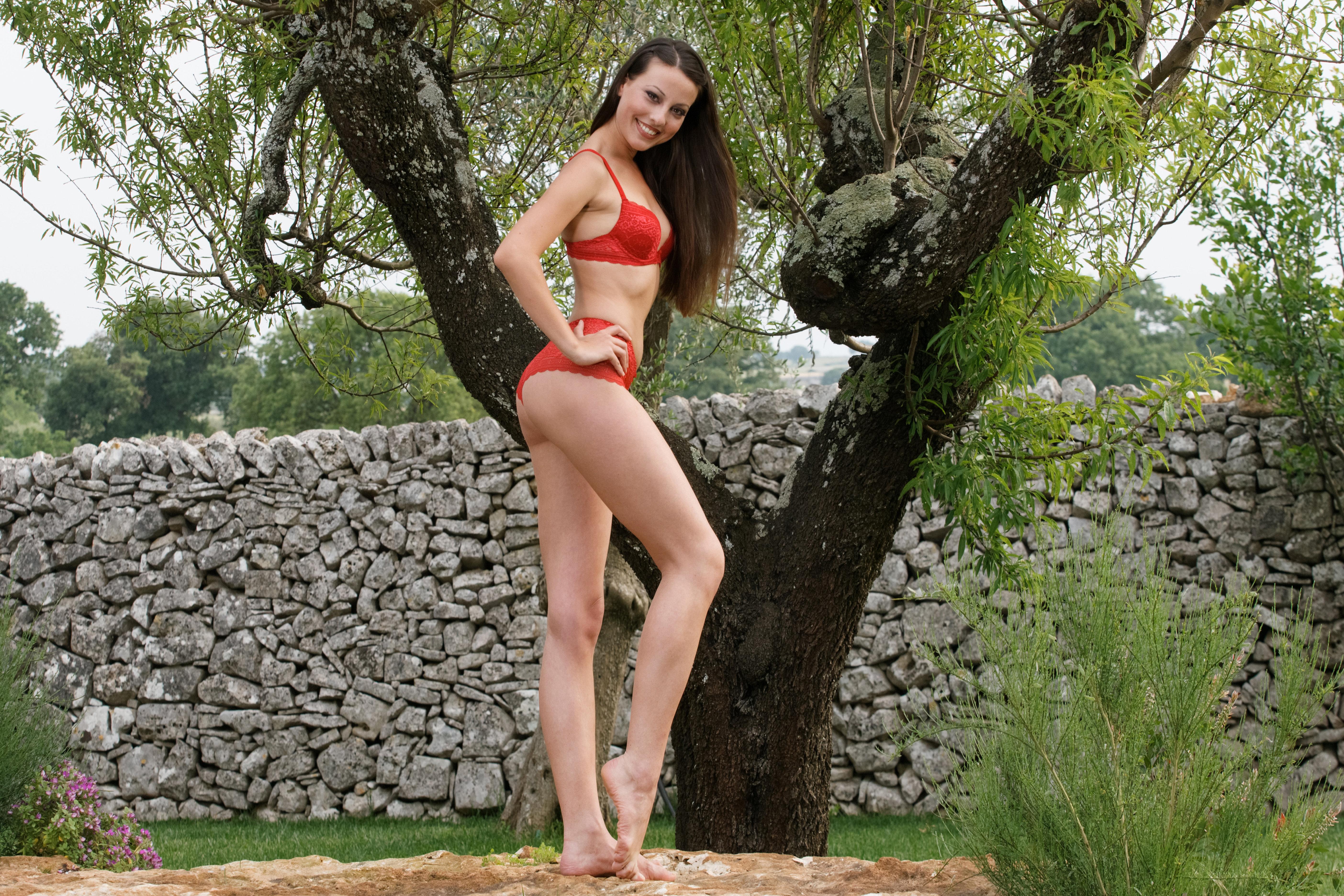 Lorena Panties 98