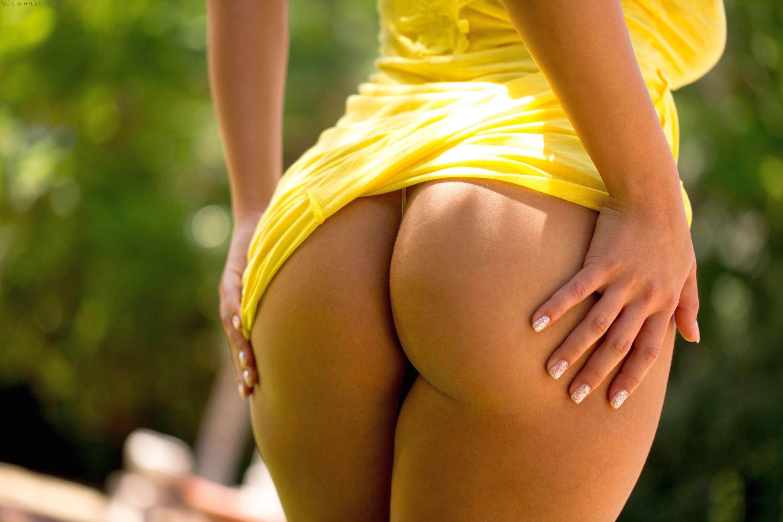 Sexy ass butts
