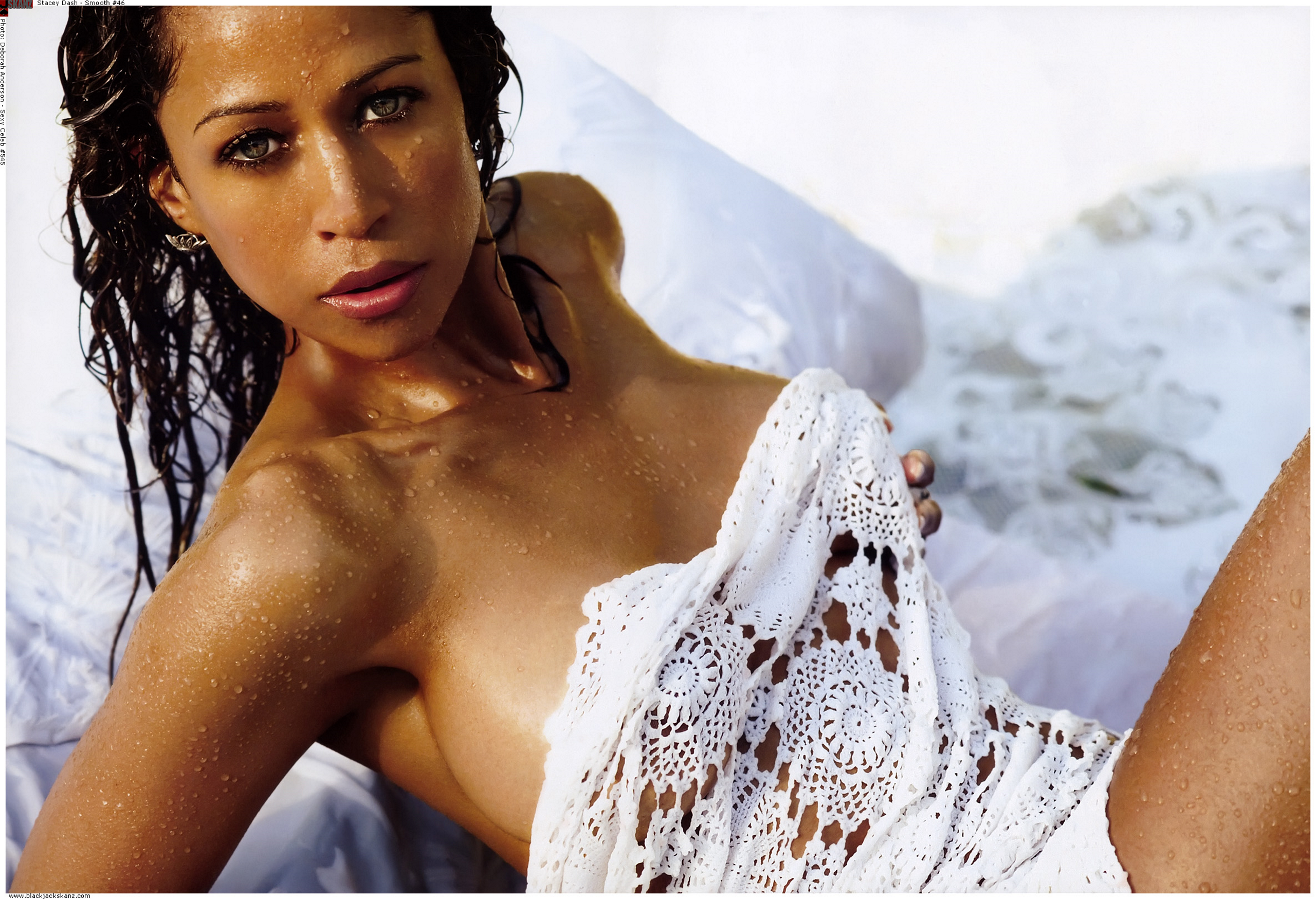 Thanks for stacey dash lingerie final