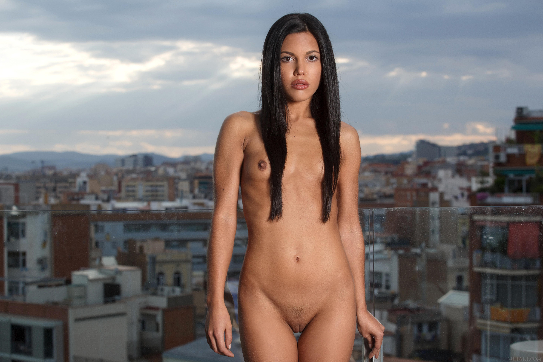 Apollonia naked pic