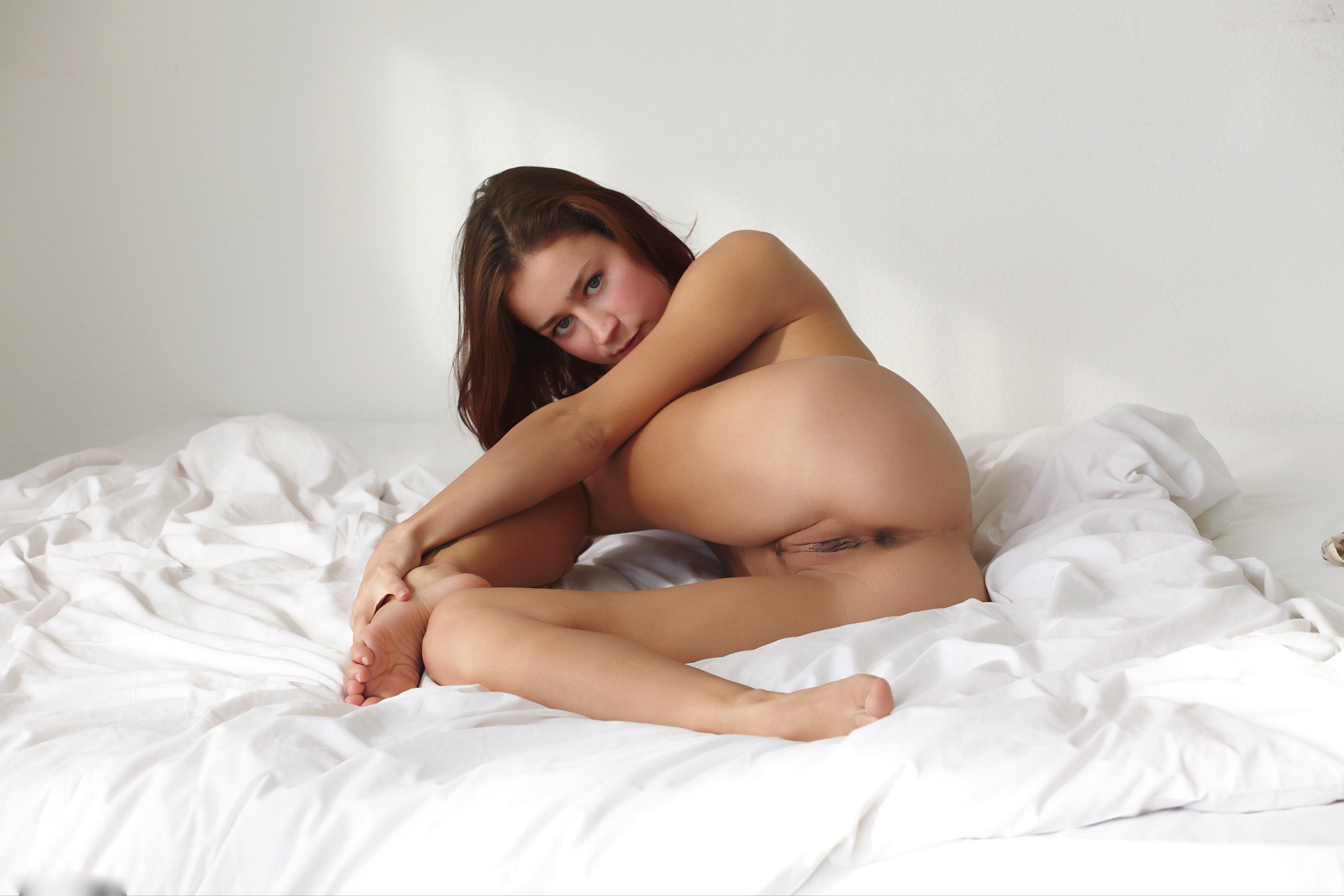 the sexiest nude women alive and fucked