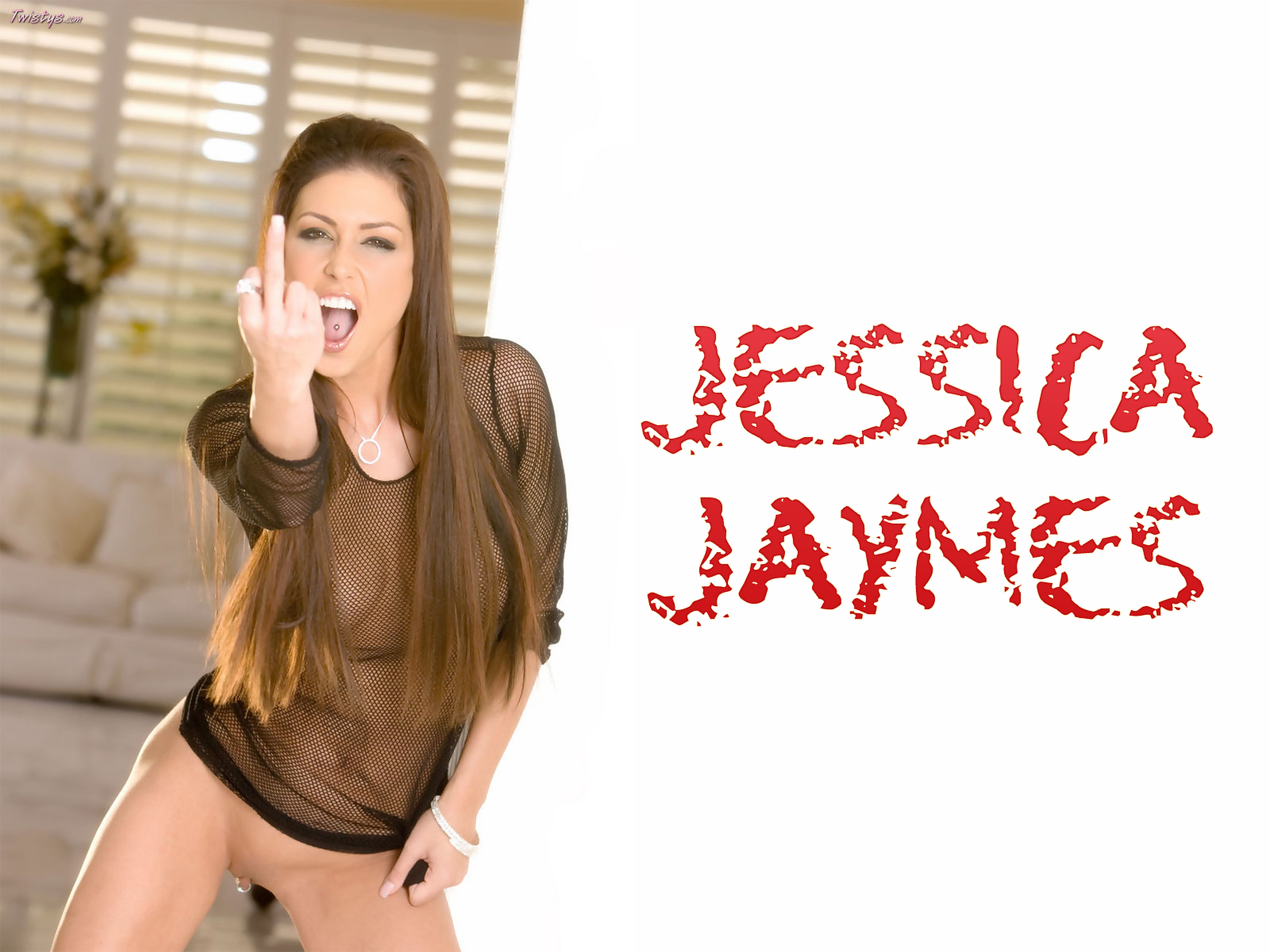 Wallpaper Jessica Jaymes, Penthouse, Penthouse Pet, Brunette, Sexy, Hot, Pornstar, Porn Star, Look, Pierced Tongue, Piercing, Pierced Cunt -7247