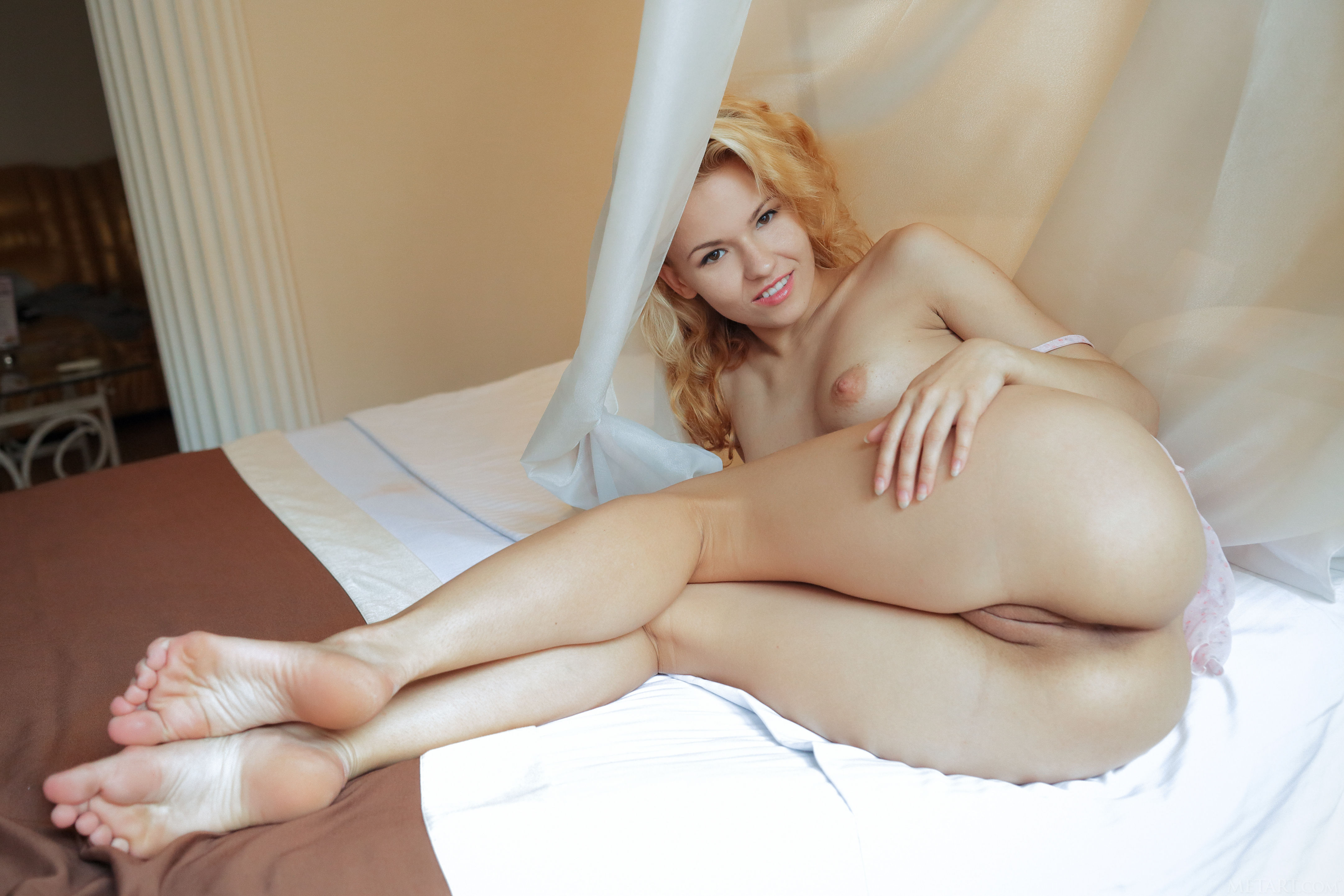 The Pussy ass feet sole more than