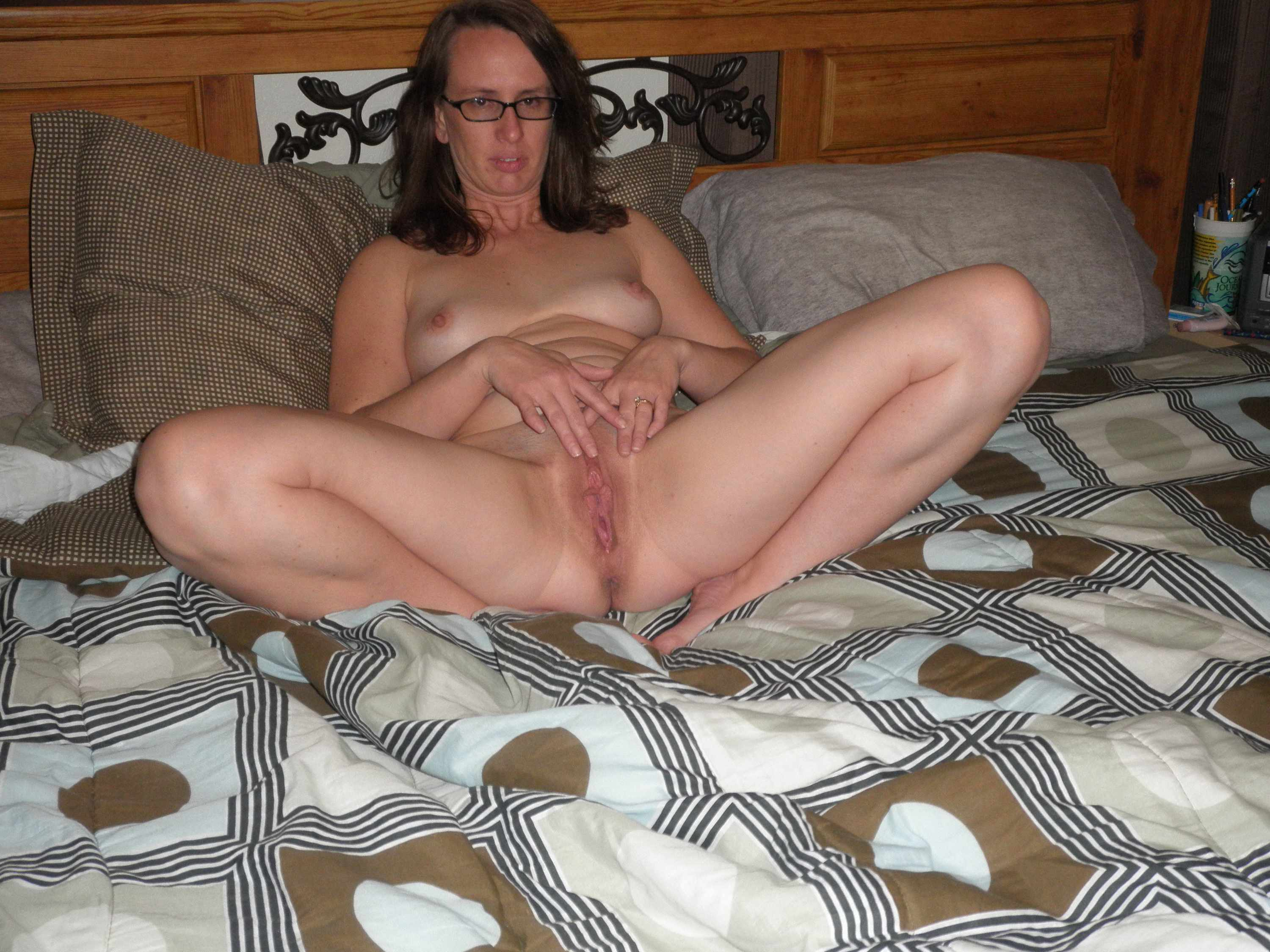 Amateur nude ugly wives not