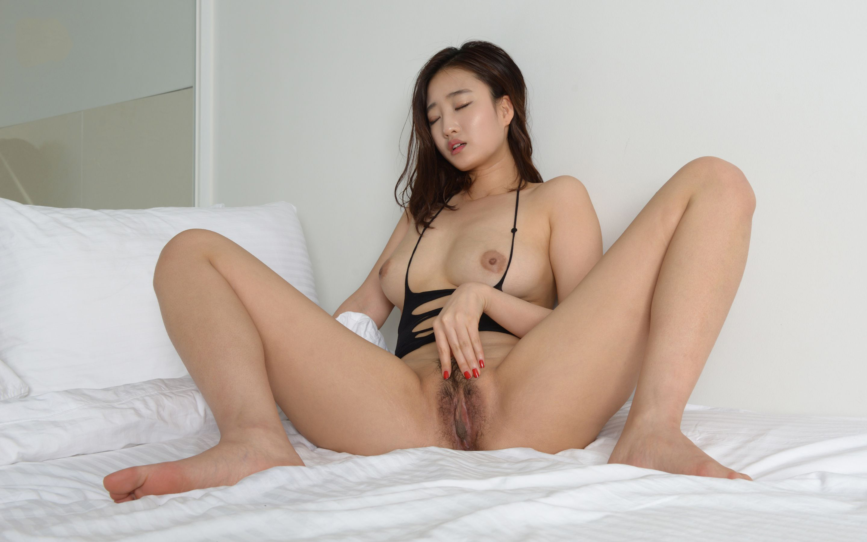 indonesian sexy nude model